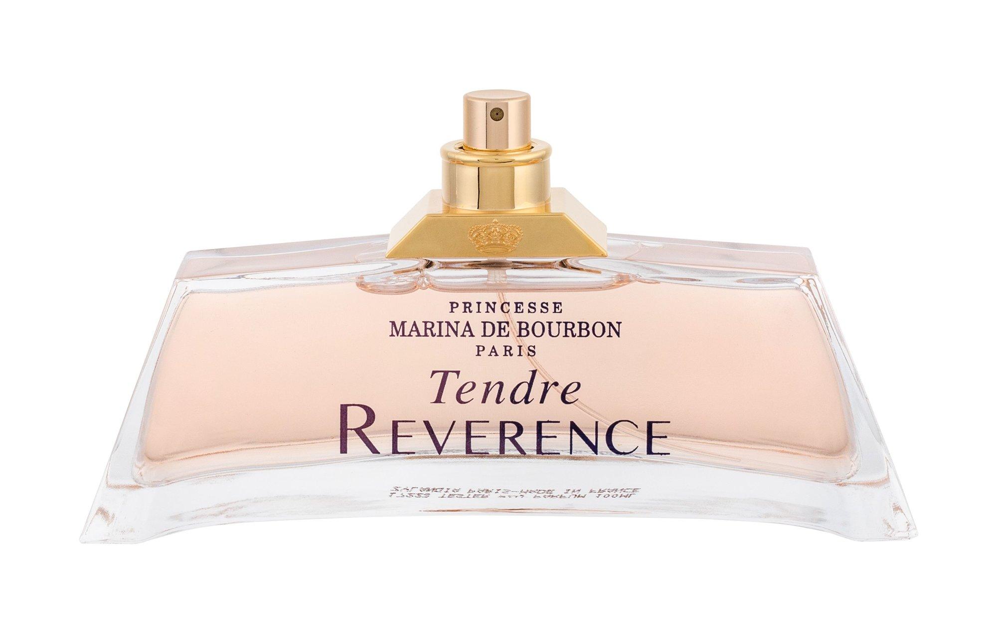 Marina de Bourbon Tendre Reverence Eau de Parfum 100ml