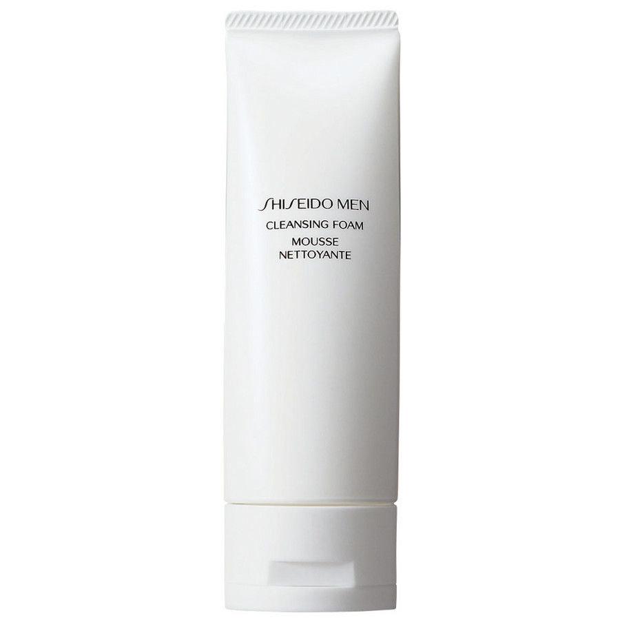 Shiseido MEN Cleansing Mousse 125ml