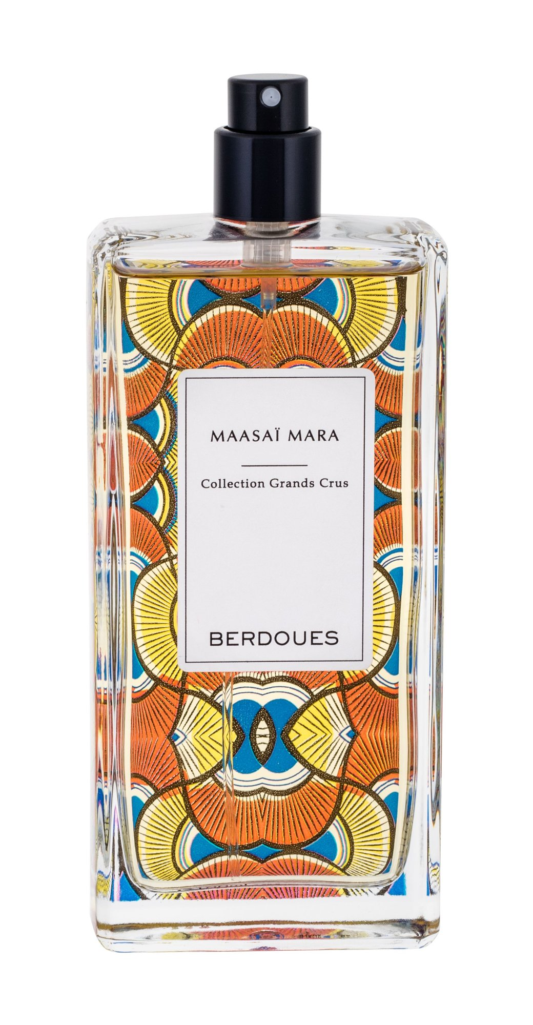 Berdoues Collection Grands Crus Eau de Parfum 100ml  Maasai Mara