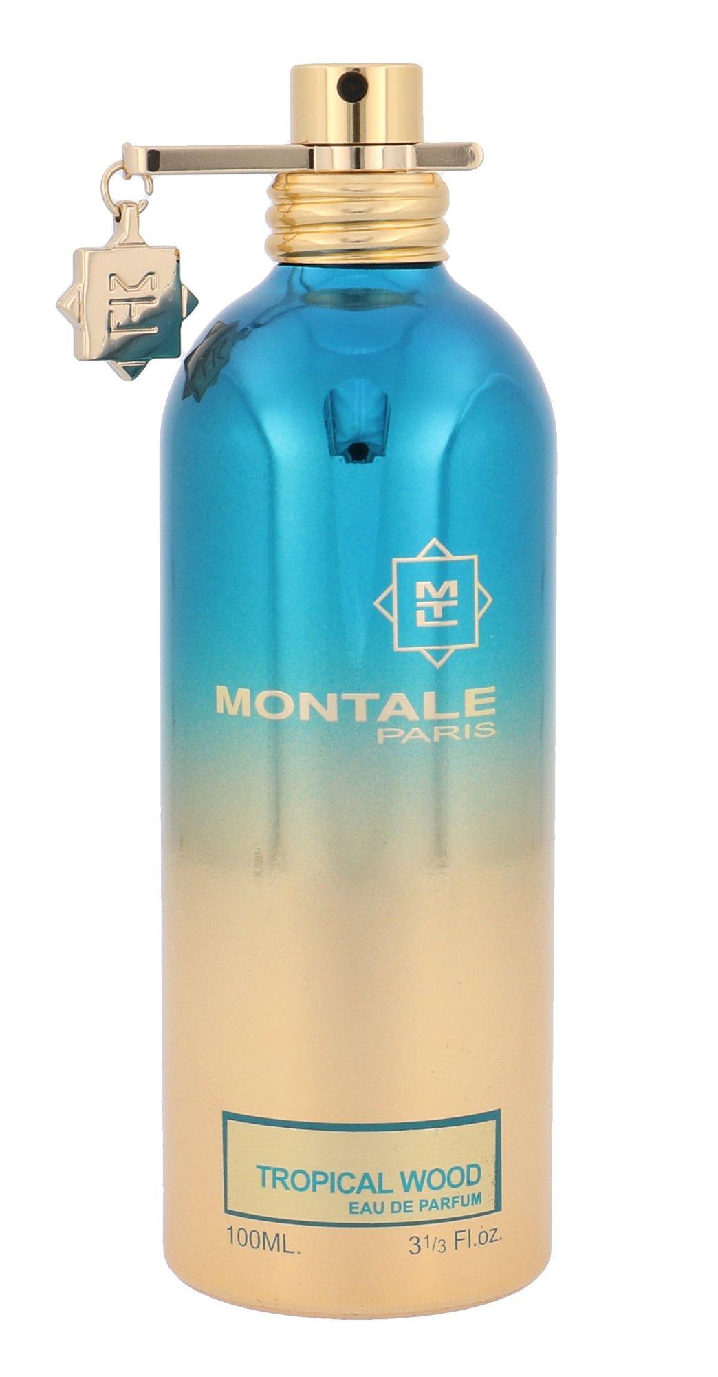 Montale Paris Tropical Wood Eau de Parfum 100ml
