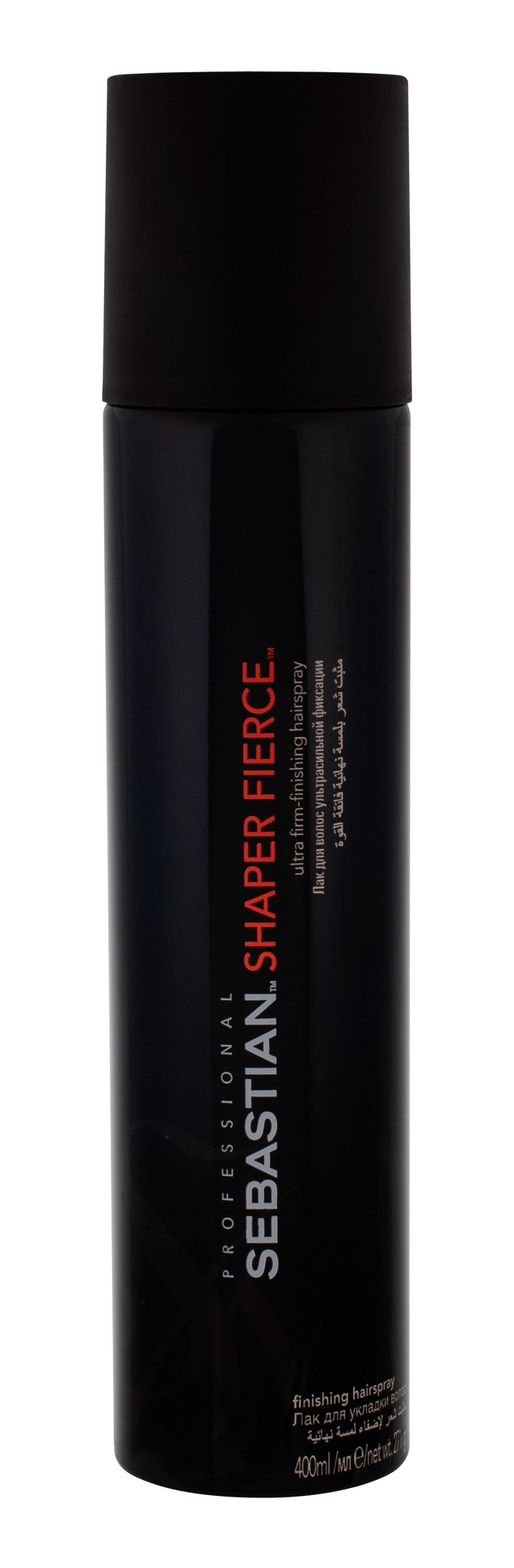 Sebastian Professional Shaper Fierce Hair Spray 400ml