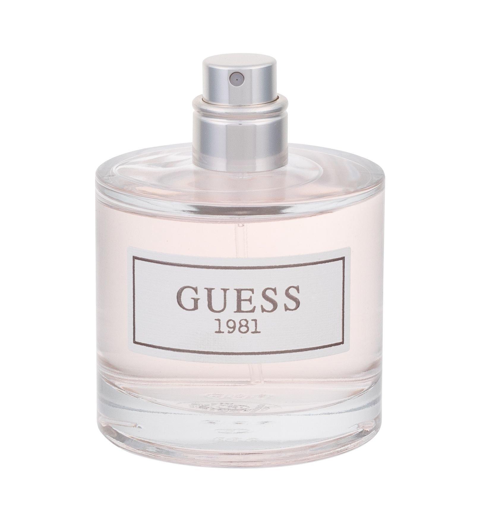 GUESS Guess 1981 Eau de Toilette 50ml