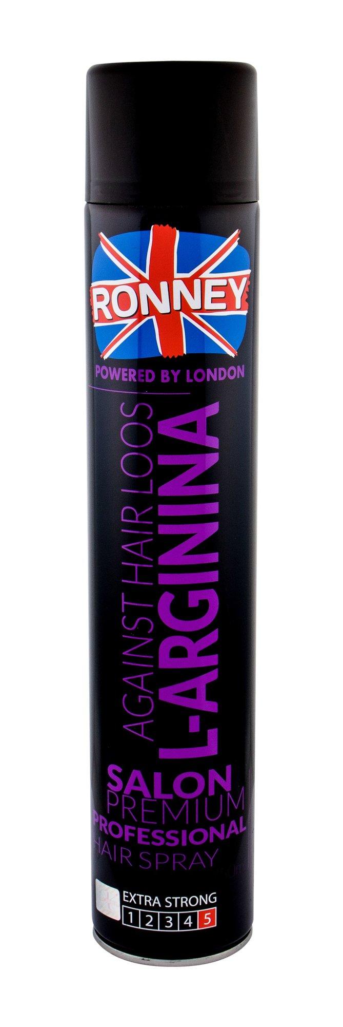 Ronney Salon Premium Professional Hair Spray 750ml