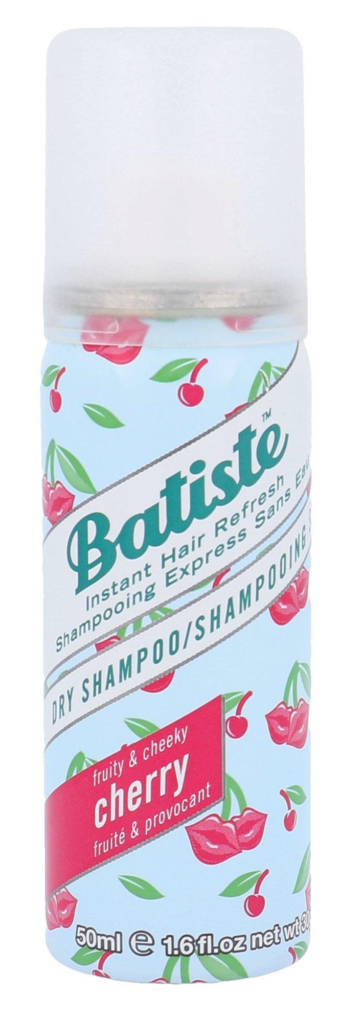 Batiste Cherry Dry Shampoo 50ml