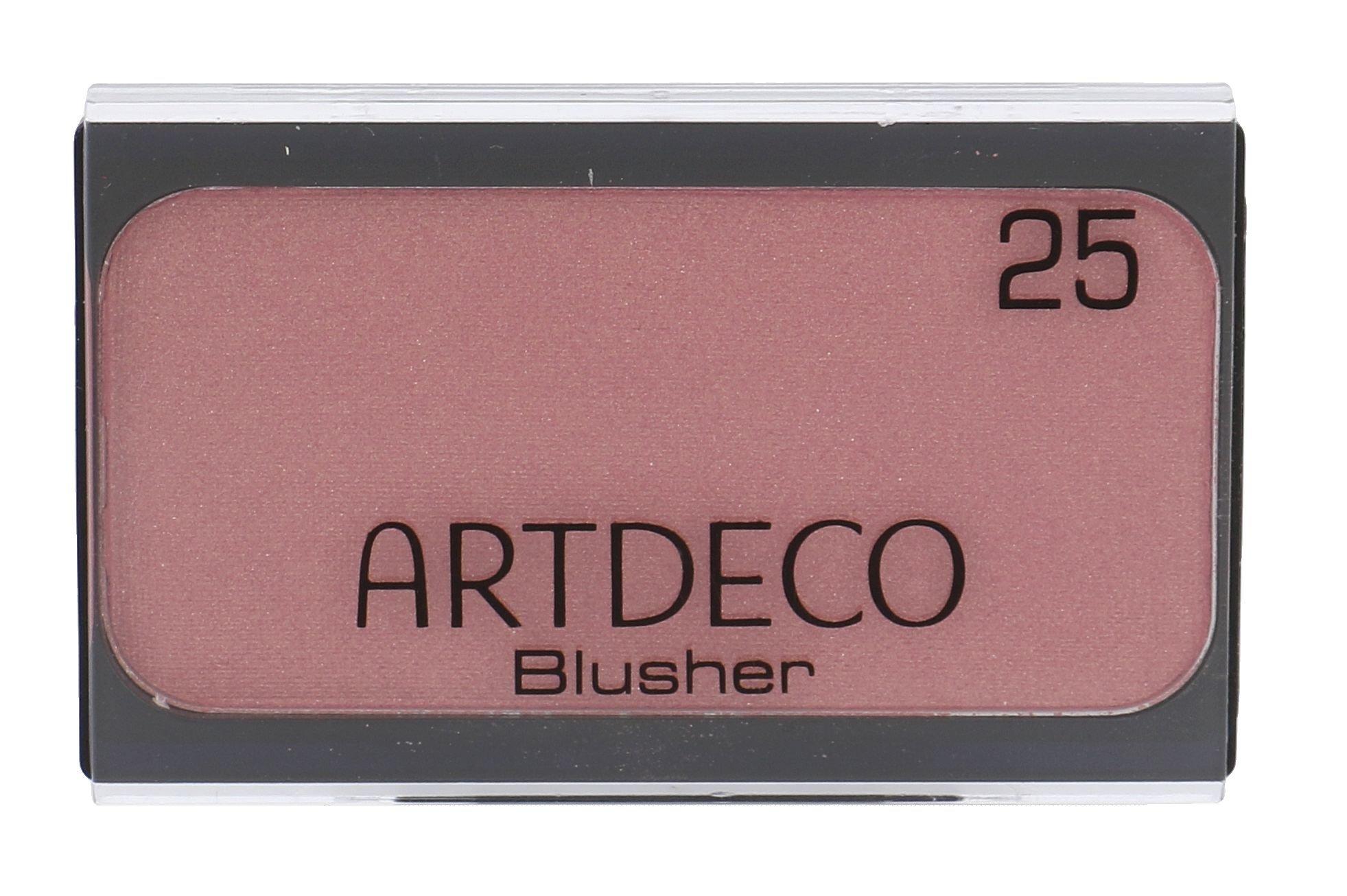 Artdeco Blusher Blush 5ml 25 Cadmium Red Blush