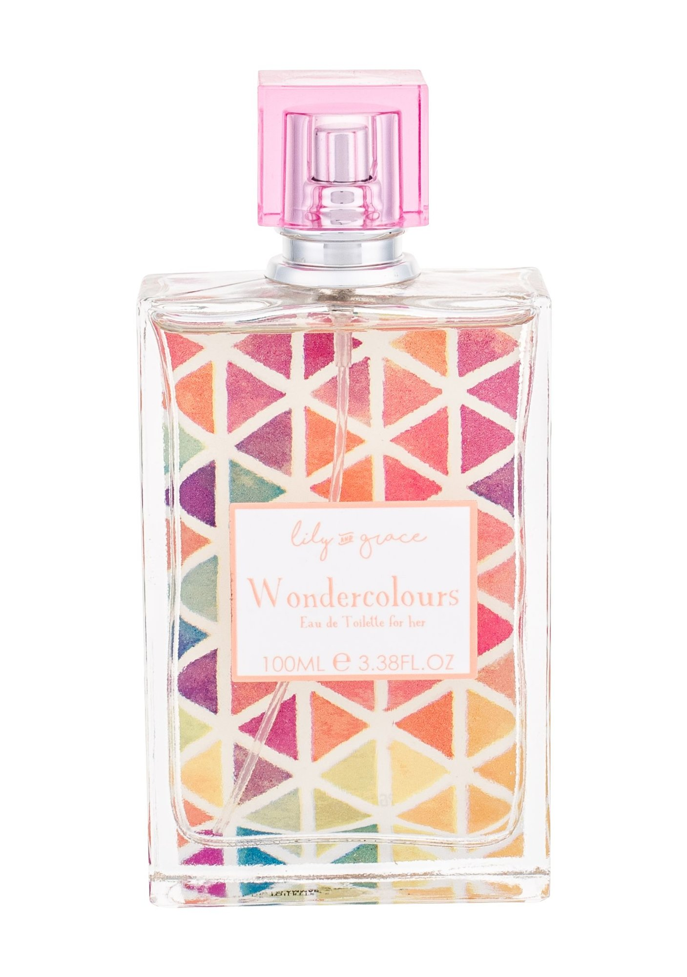 Lily and Grace Wondercolours Eau de Toilette 100ml