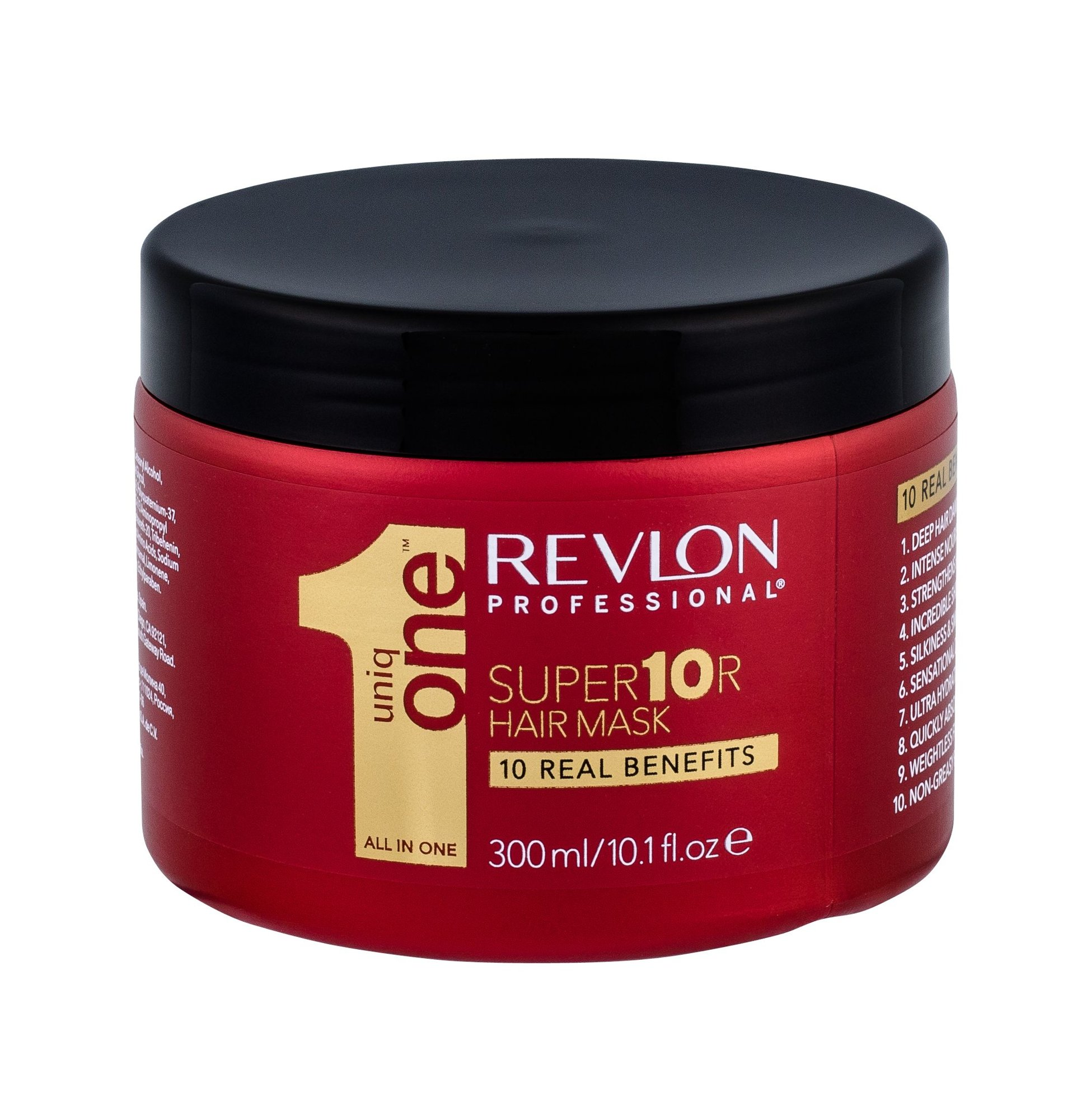 Revlon Professional Uniq One Hair Mask 300ml