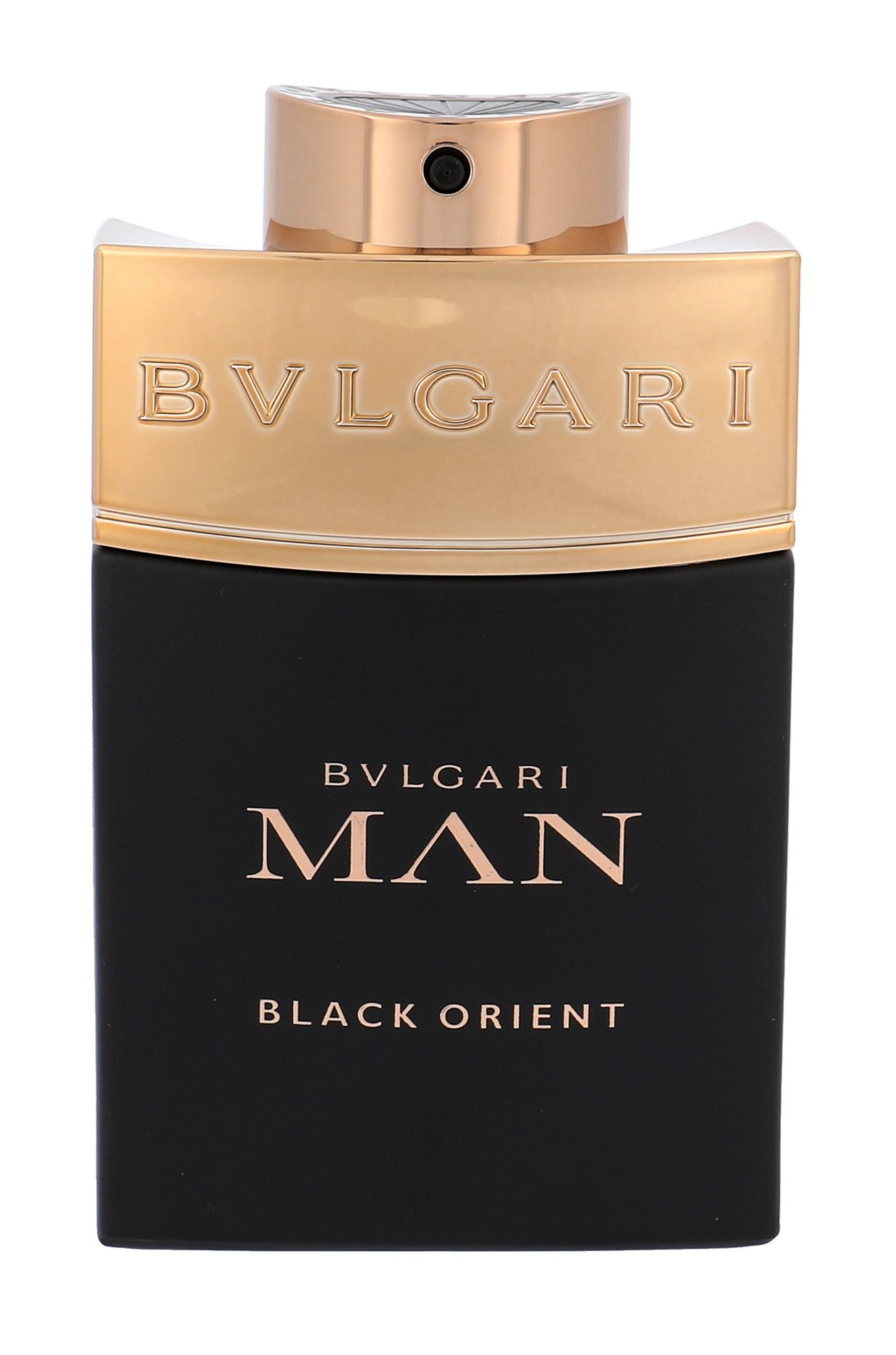 Bvlgari Man Black Orient Perfume 60ml