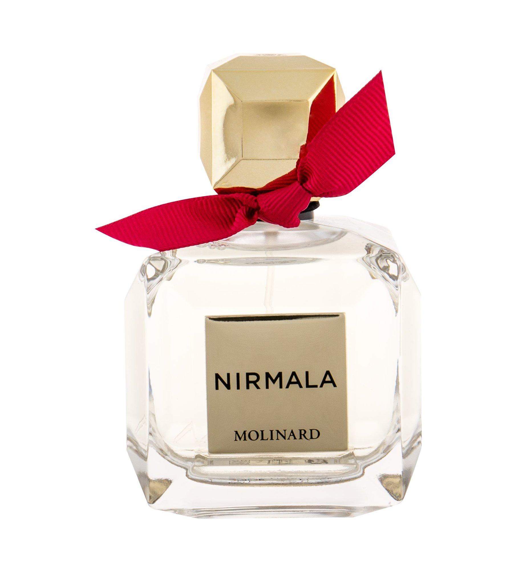 Molinard Nirmala Eau de Parfum 100ml