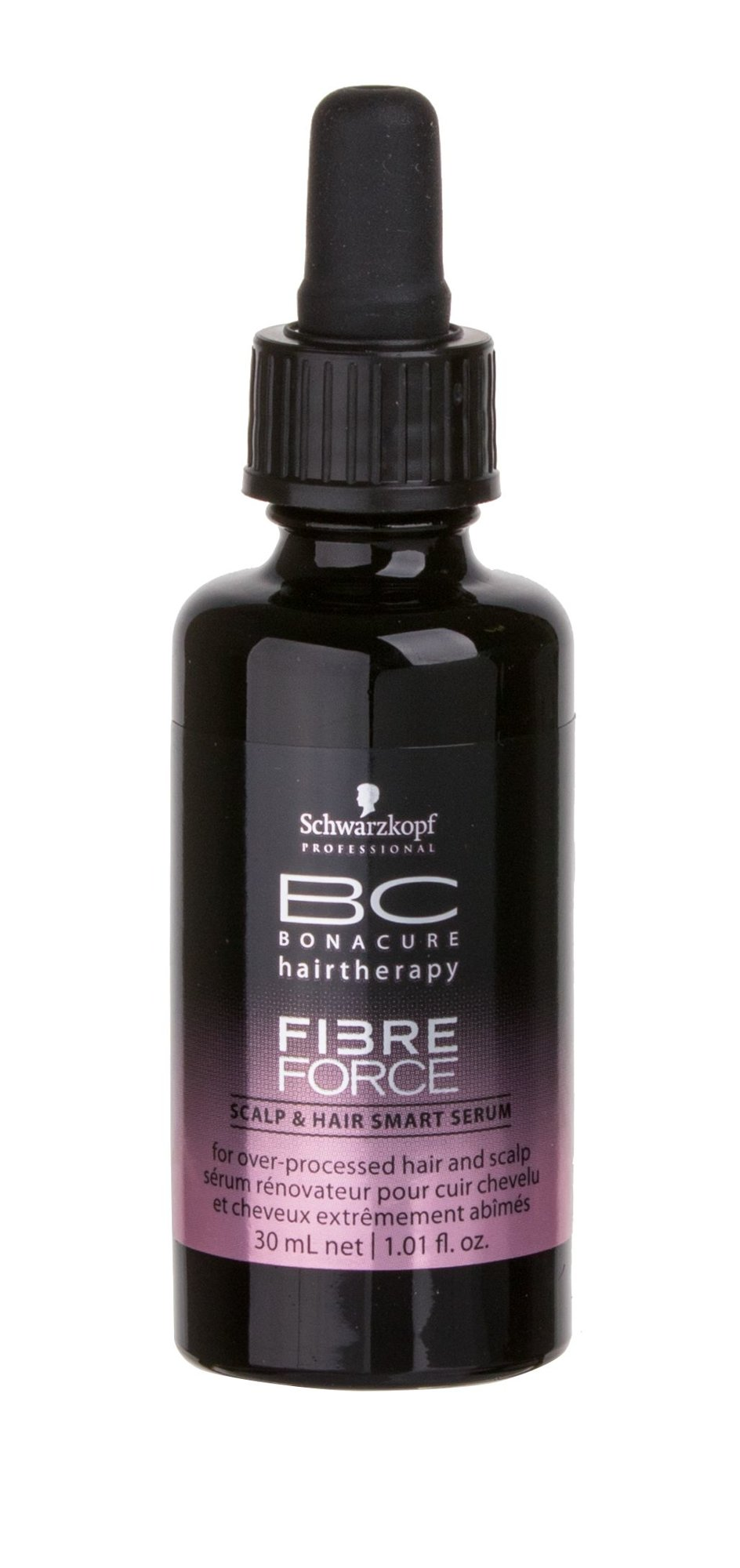 Schwarzkopf BC Bonacure Fibreforce Hair Oils and Serum 30ml