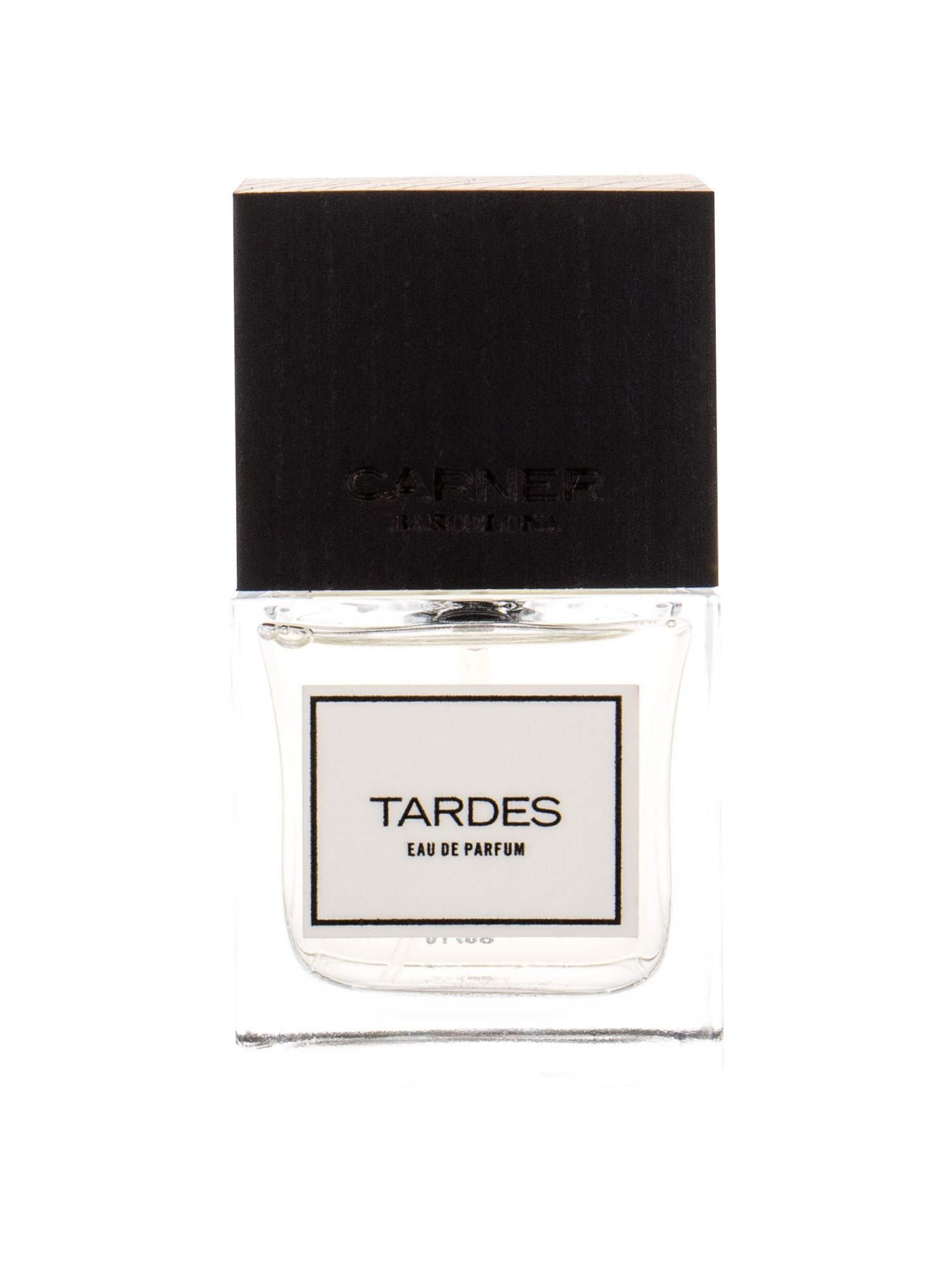 Carner Barcelona Woody Collection Eau de Parfum 50ml