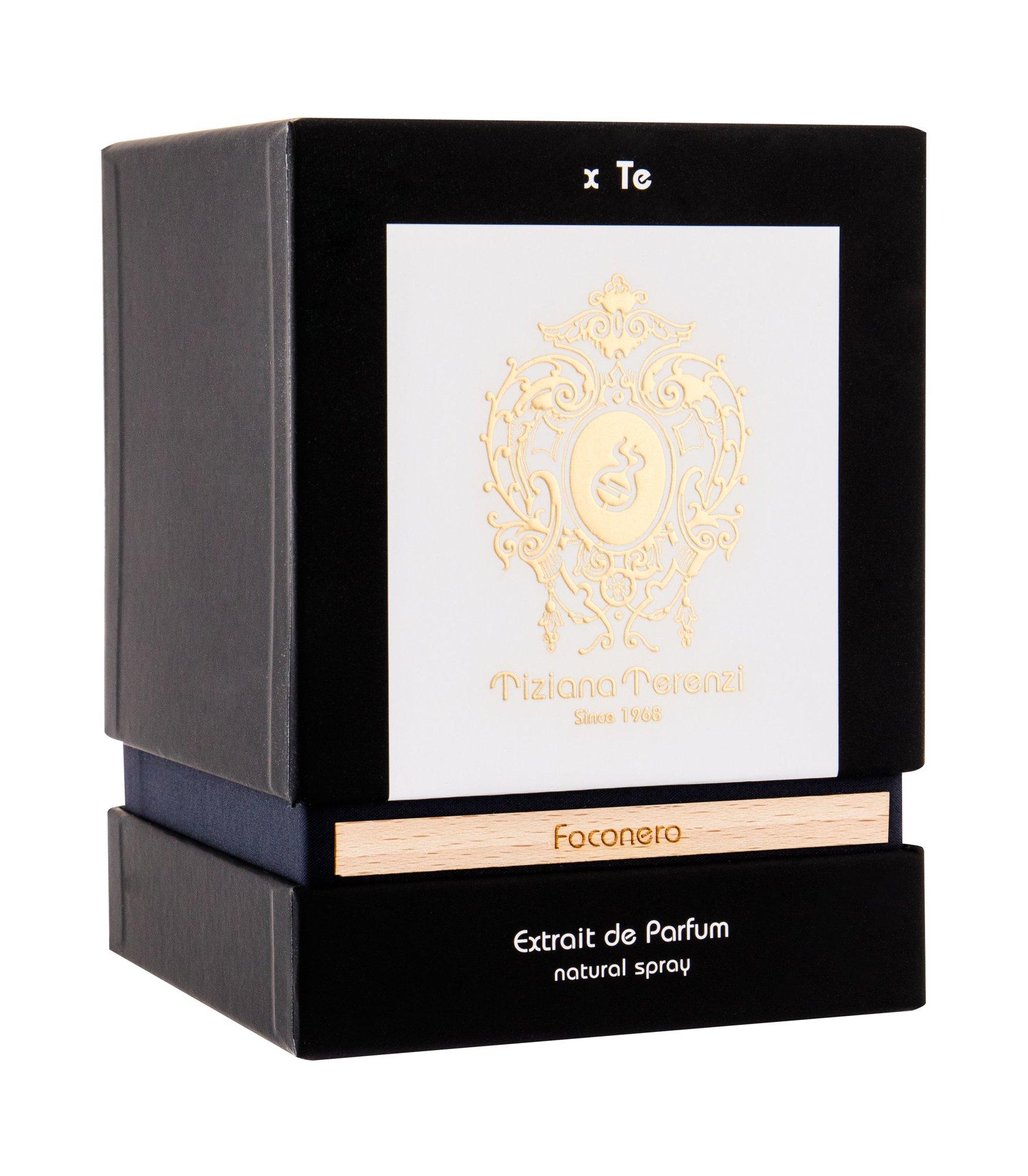 Tiziana Terenzi Foconero Perfume 100ml