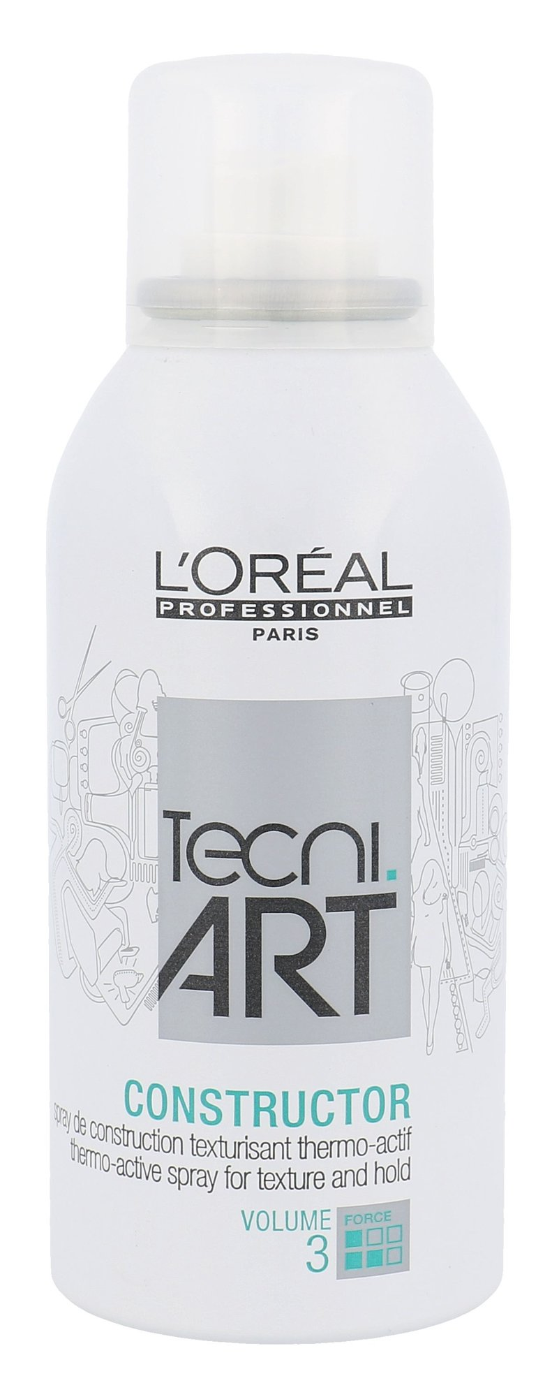L´Oréal Professionnel Tecni.Art Hair Volume 150ml