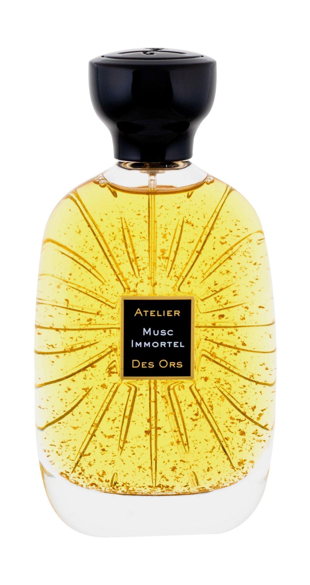 Atelier des Ors Musc Immortel Eau de Parfum 100ml