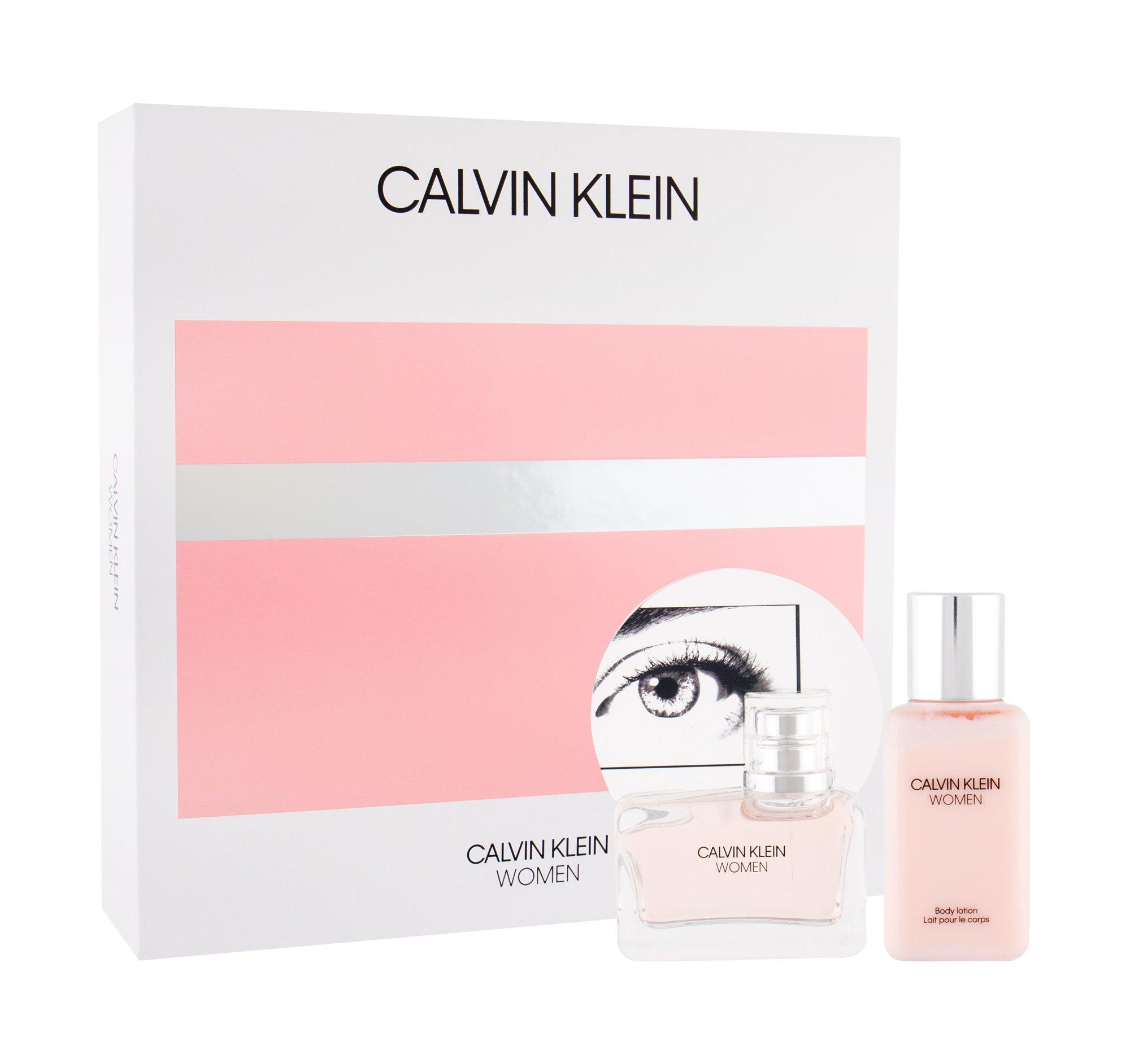 Calvin Klein Calvin Klein Women Eau de Parfum 50ml