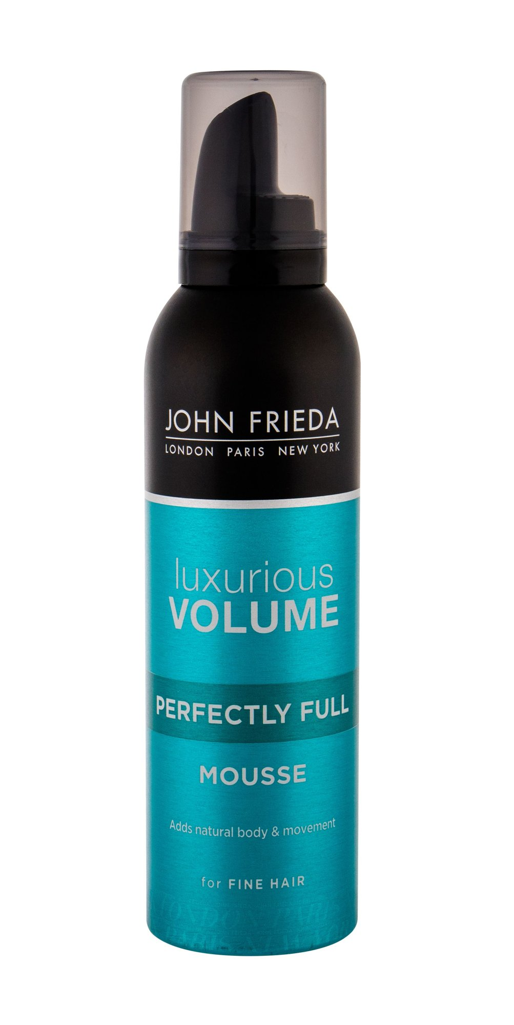 John Frieda Luxurious Volume Hair Mousse 200ml