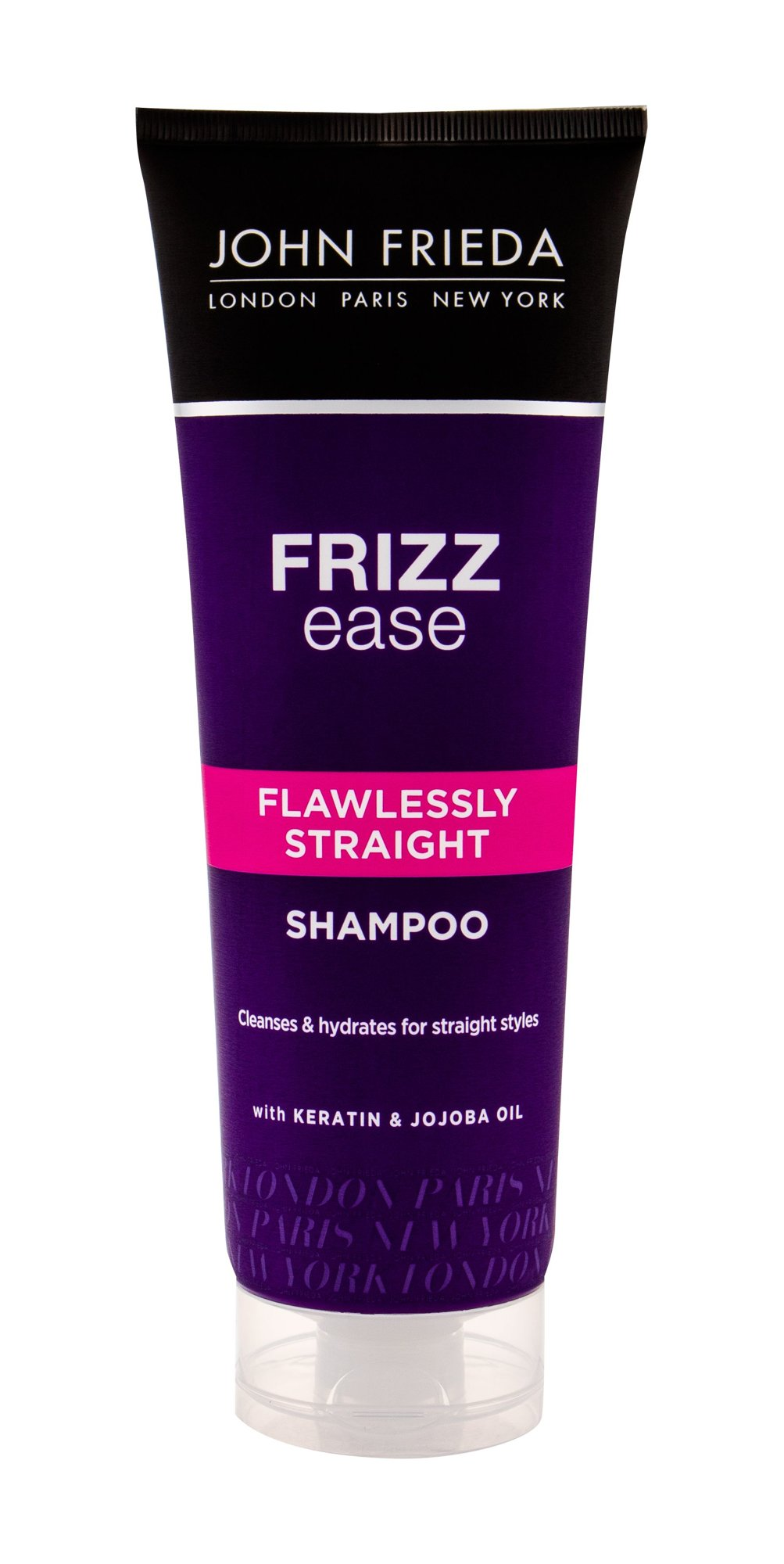 John Frieda Frizz Ease Shampoo 250ml