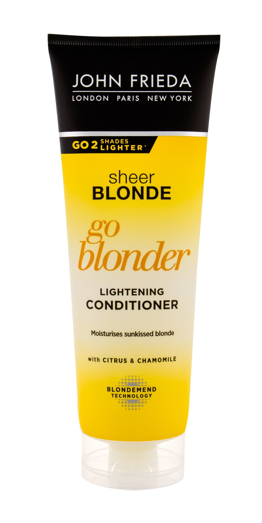 John Frieda Sheer Blonde Conditioner 250ml  Go Blonder