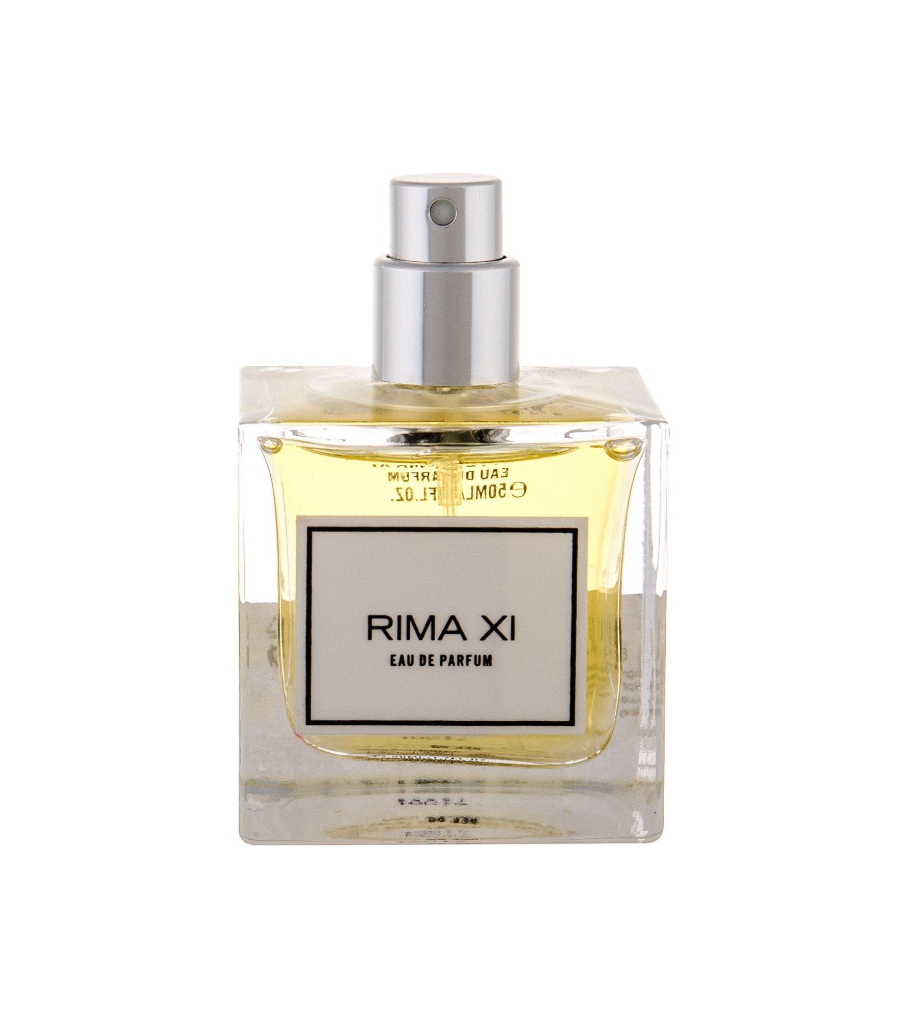 Carner Barcelona Woody Collection Eau de Parfum 50ml  Rima XI