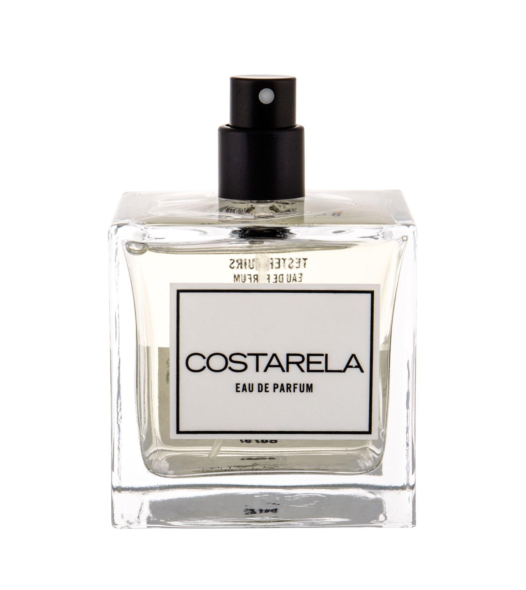 Carner Barcelona Woody Collection Eau de Parfum 100ml  Costarela