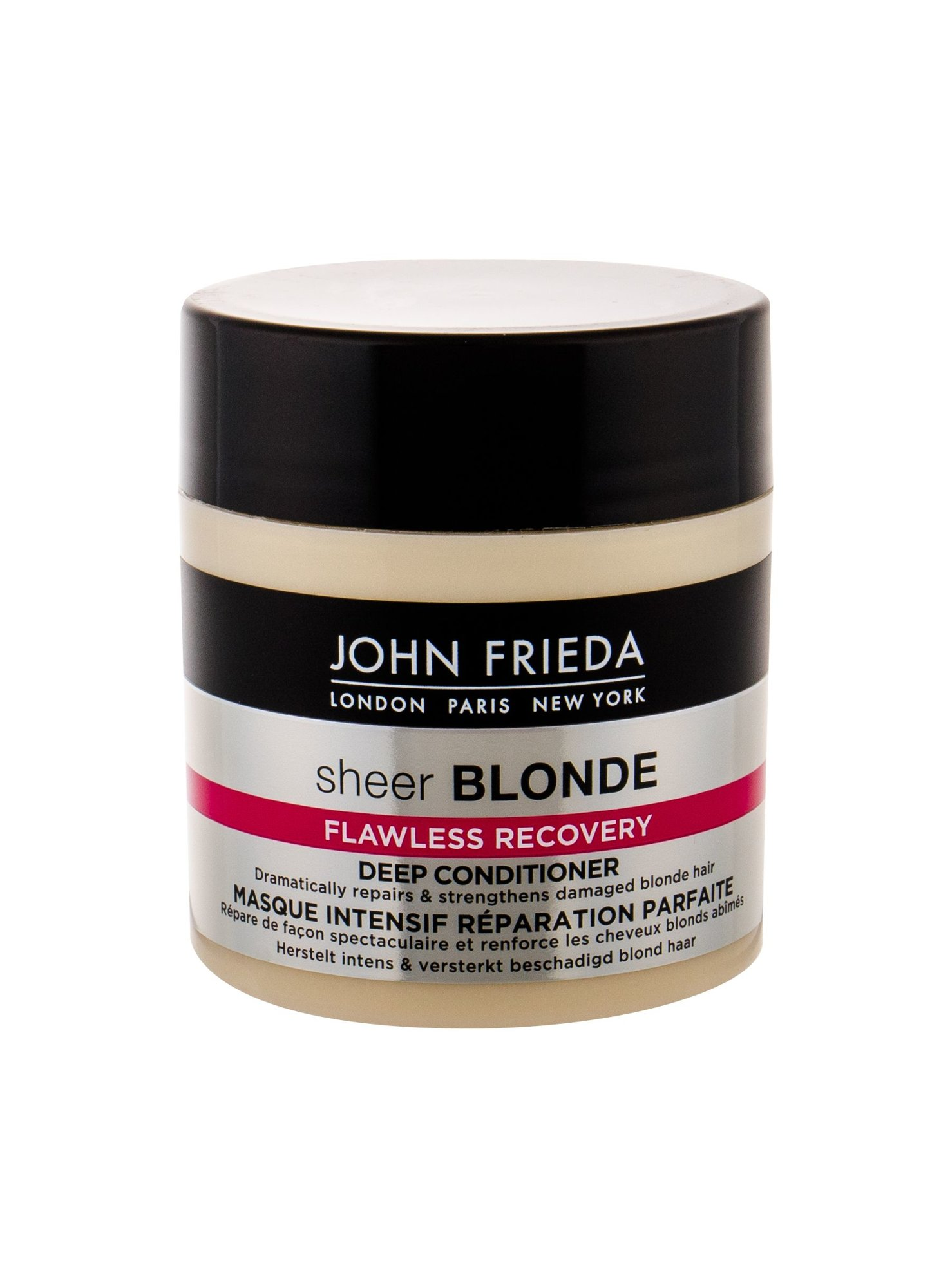John Frieda Sheer Blonde Conditioner 150ml  Flawless Recovery