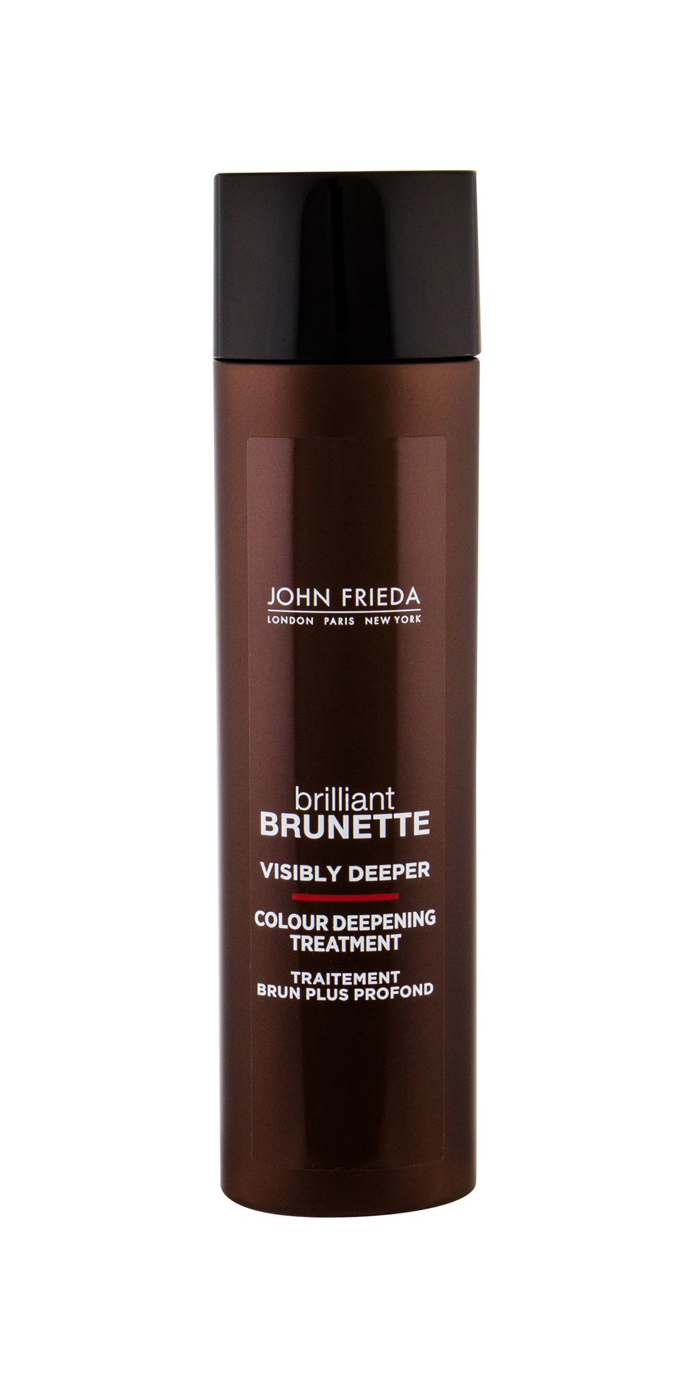 John Frieda Brilliant Brunette Hair Color 150ml  Visibly Deeper