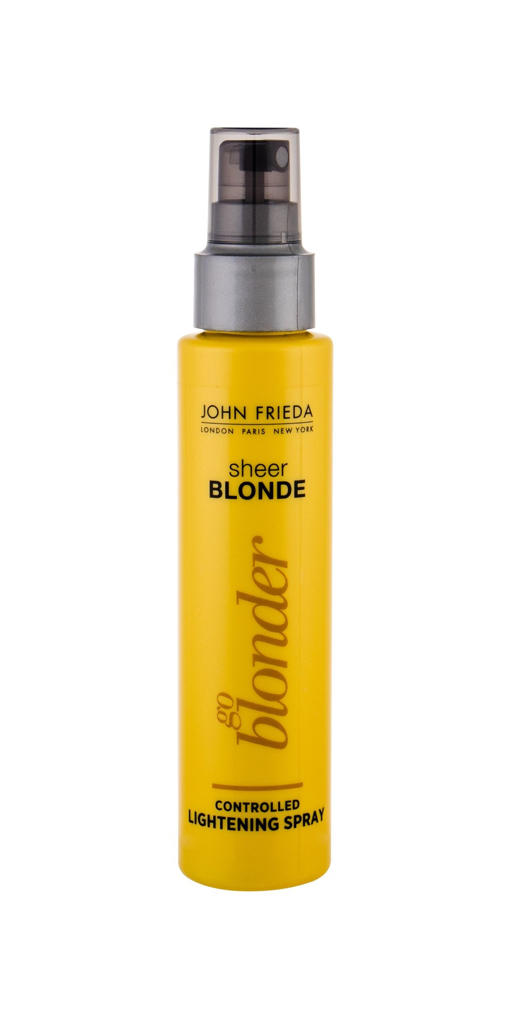John Frieda Sheer Blonde Hair Color 100ml  Go Blonder
