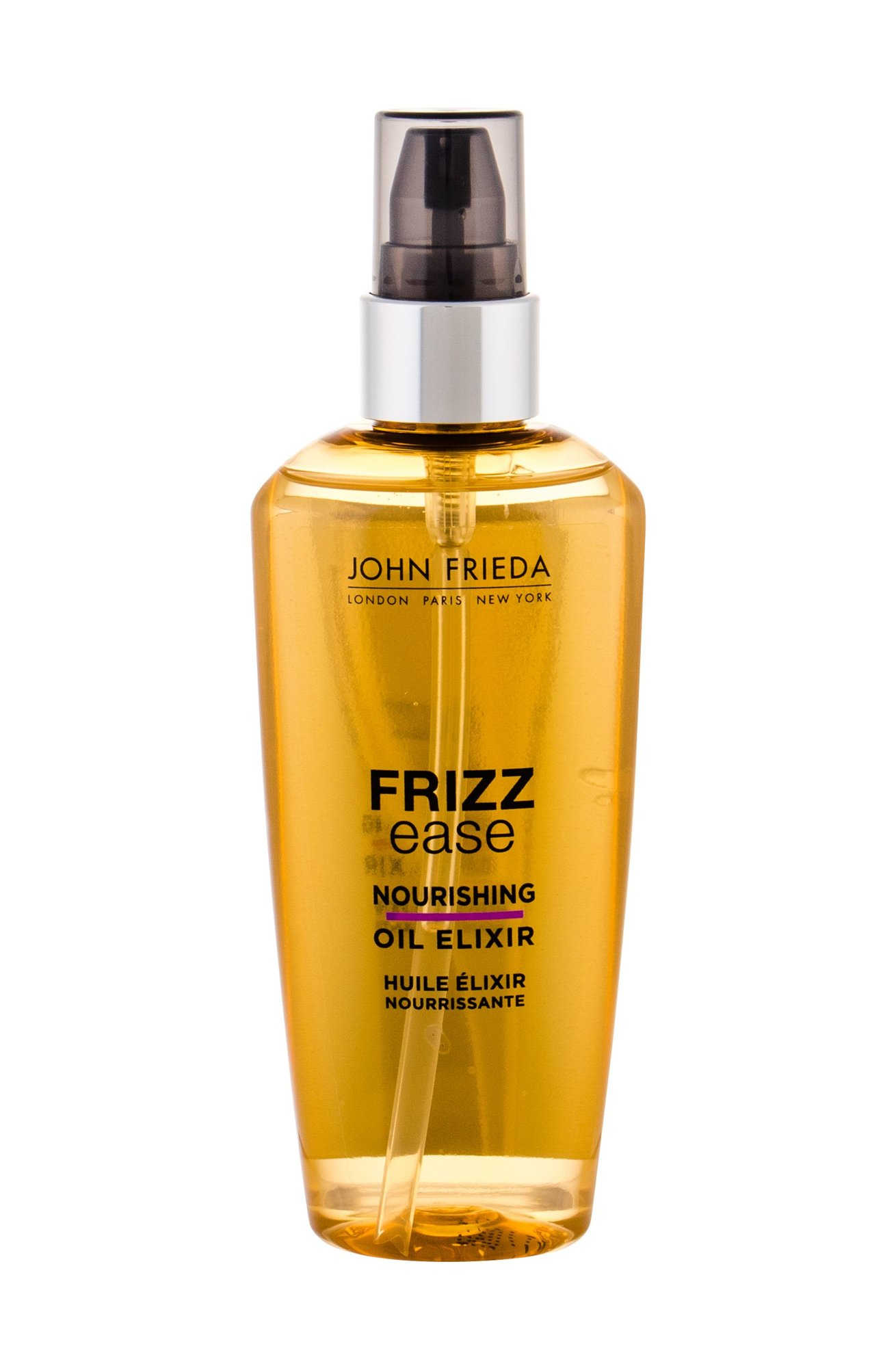 John Frieda Frizz Ease Hair Oils and Serum 100ml  Nourishing