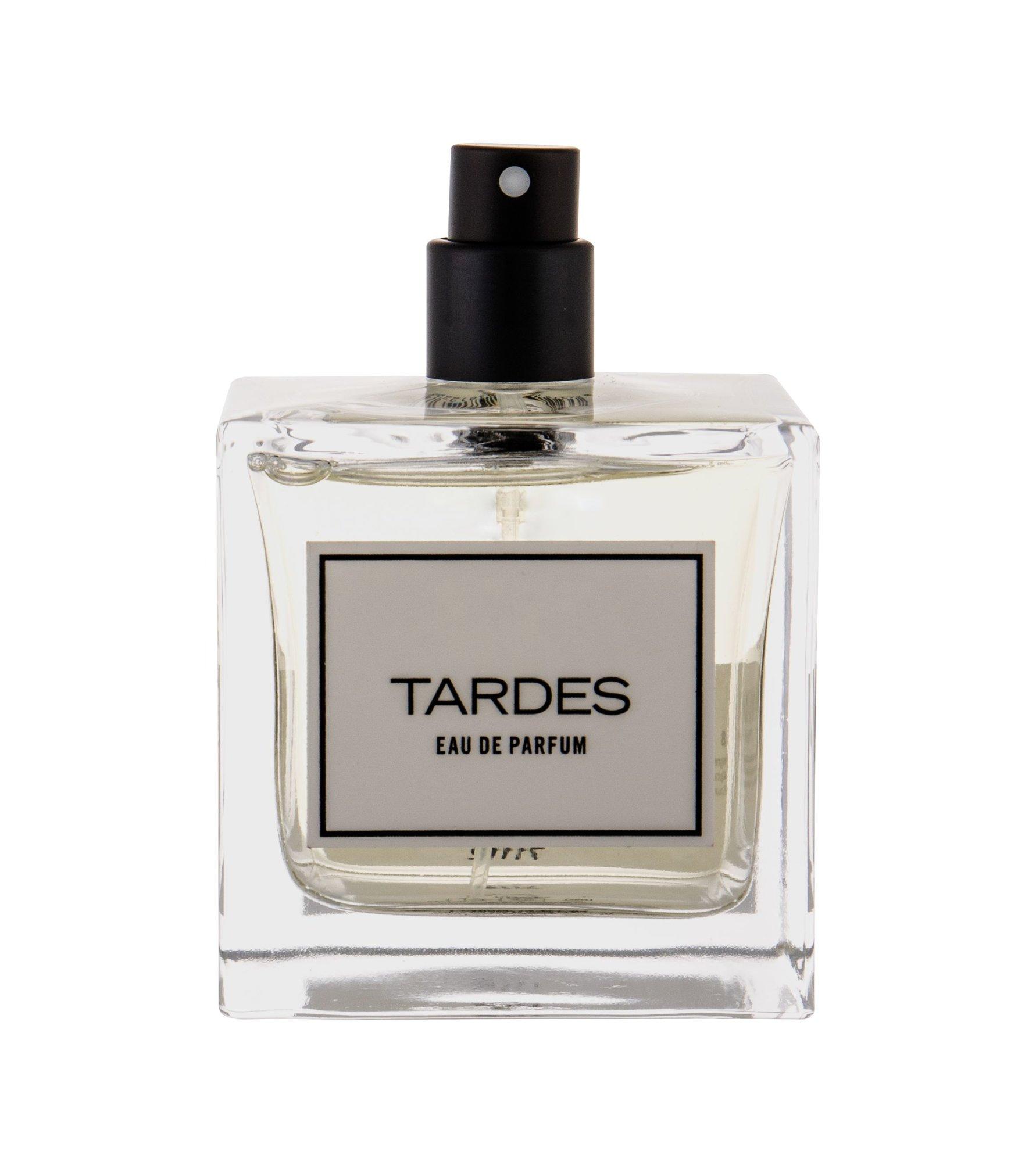Carner Barcelona Woody Collection Eau de Parfum 100ml  Tardes
