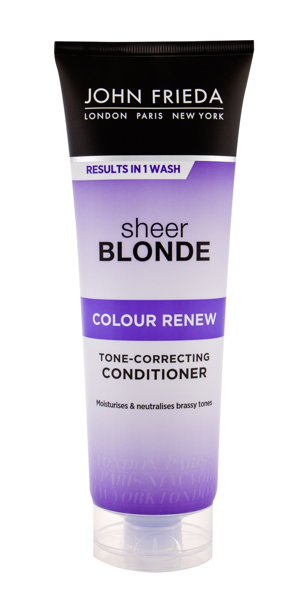 John Frieda Sheer Blonde Conditioner 250ml  Colour Renew