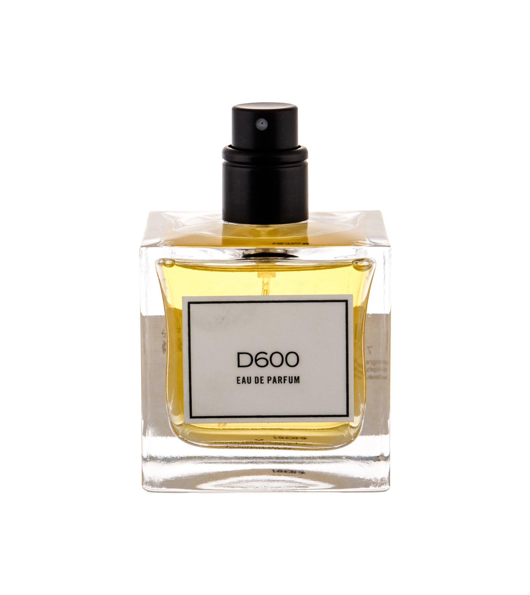 Carner Barcelona Woody Collection Eau de Parfum 100ml  D600