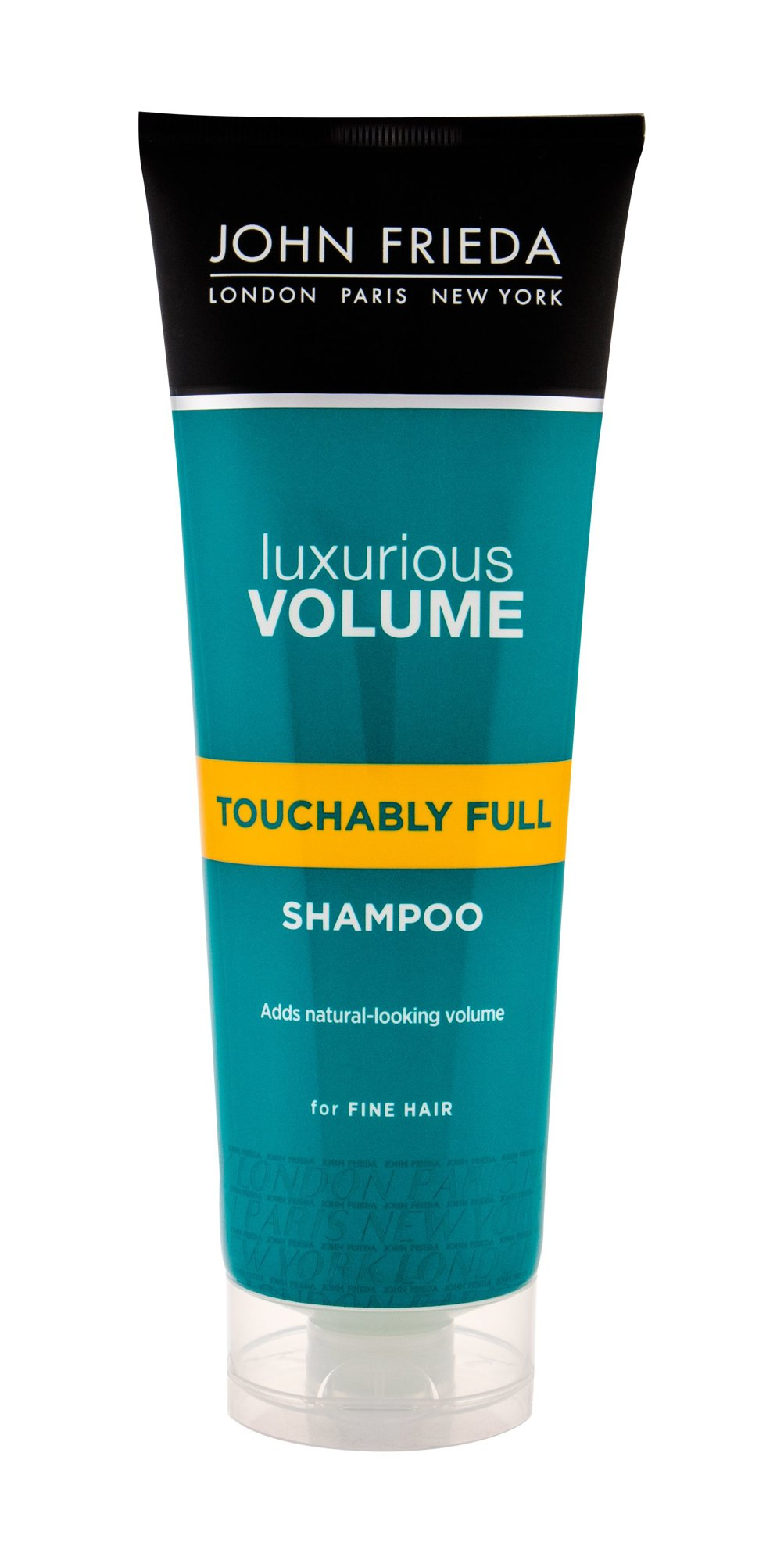 John Frieda Luxurious Volume Shampoo 250ml