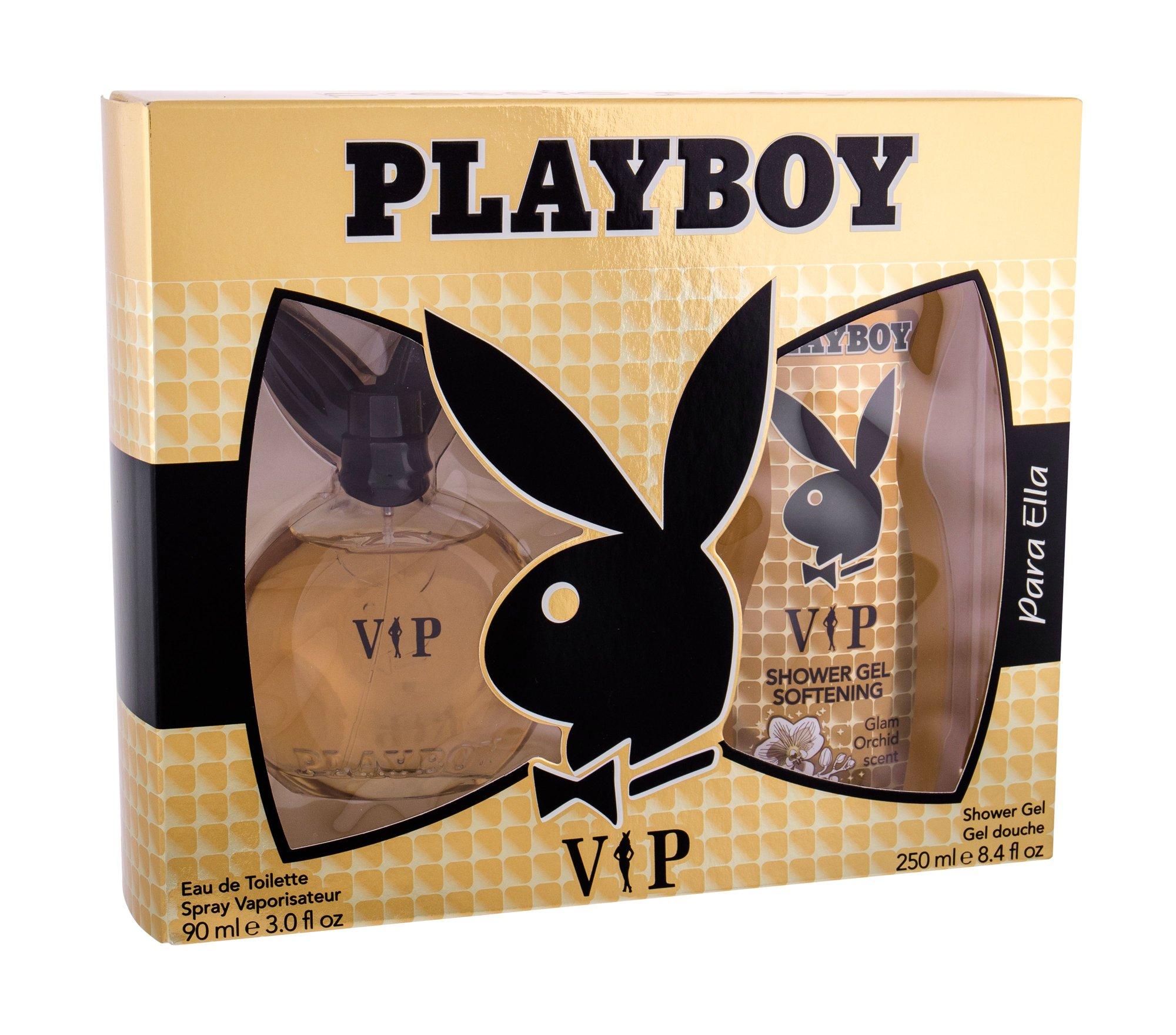 Playboy VIP For Her Eau de Toilette 90ml