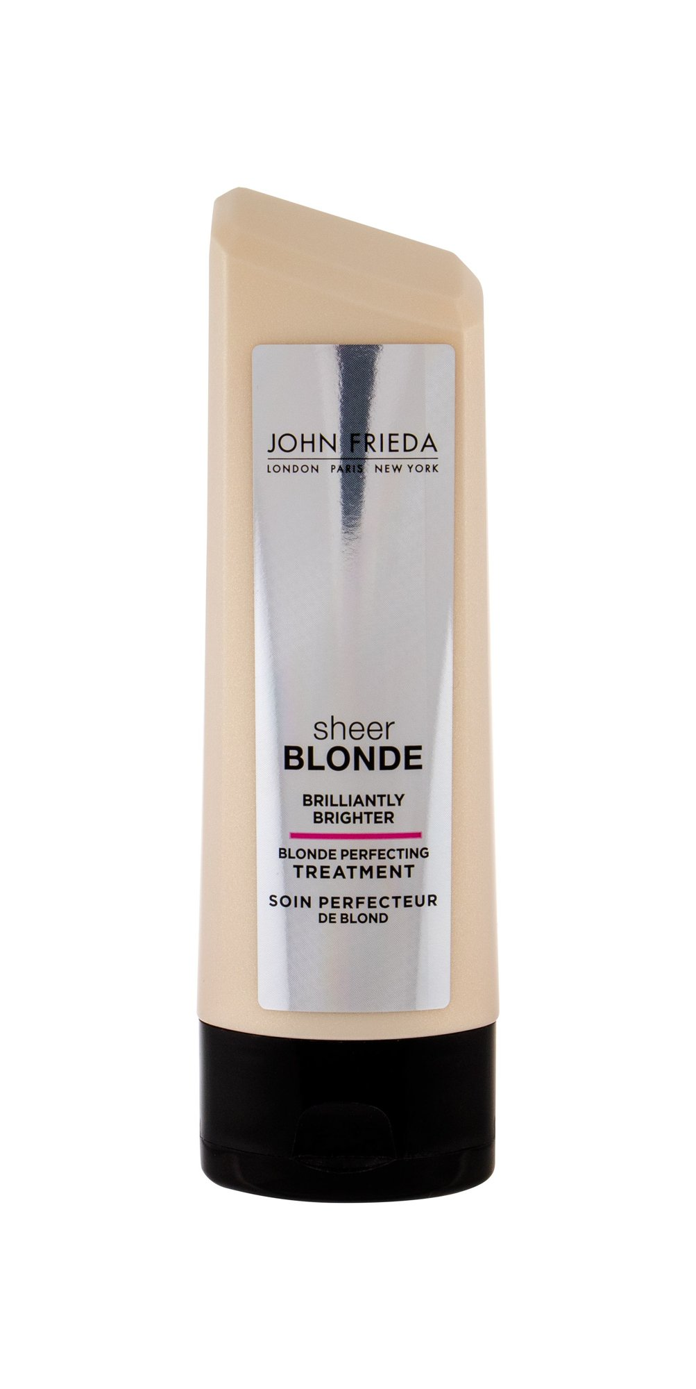 John Frieda Sheer Blonde Hair Balm 120ml