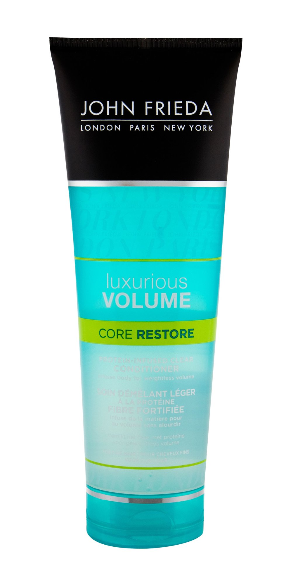 John Frieda Luxurious Volume Conditioner 250ml  Core Restore