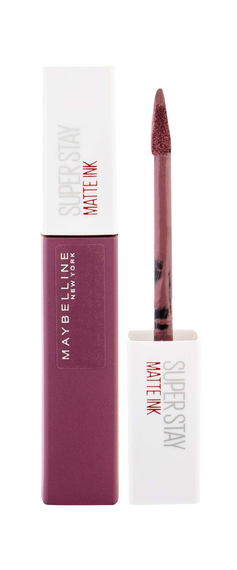 Maybelline Superstay Lipstick 5ml 95 Visionary