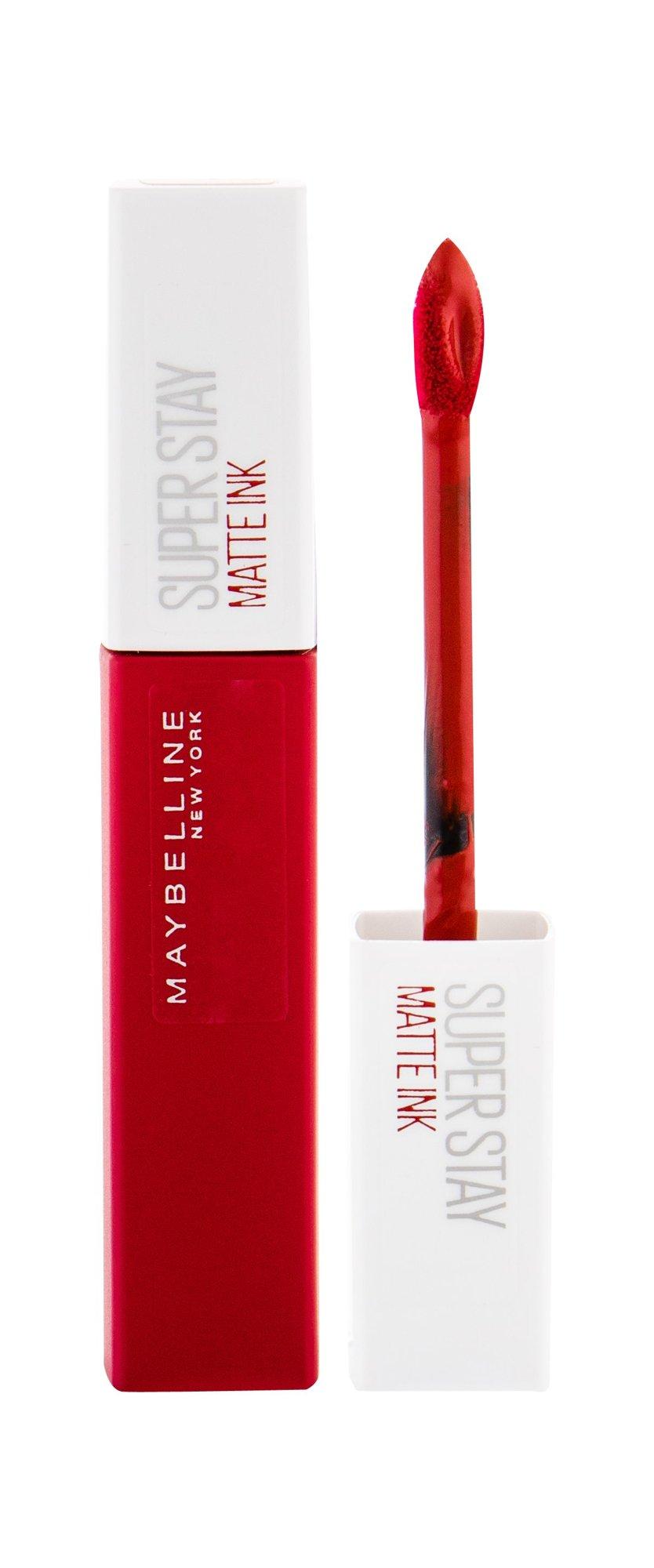 Maybelline Superstay Lipstick 5ml 20 Pioneer