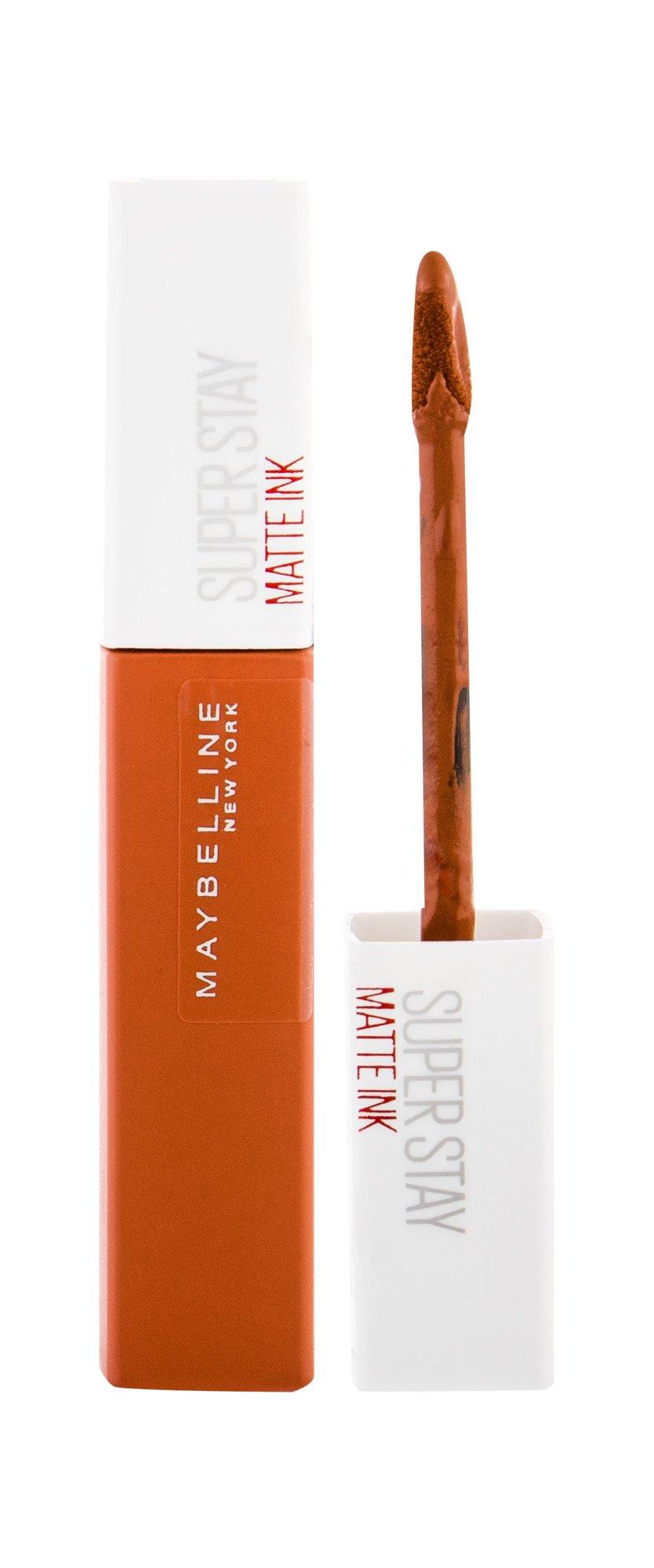 Maybelline Superstay Lipstick 5ml 75 Fighter