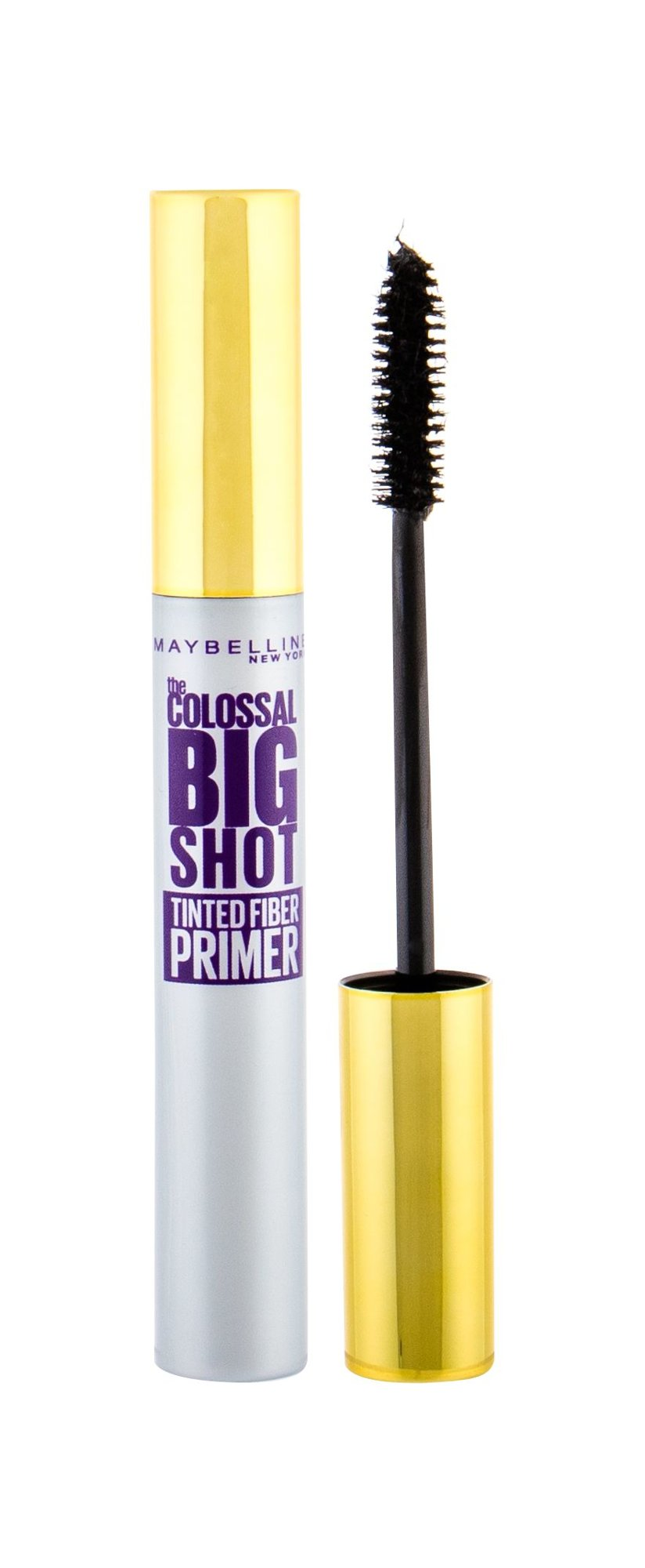 Maybelline Colossal Big Shot Primer Lash Primer 8ml Black