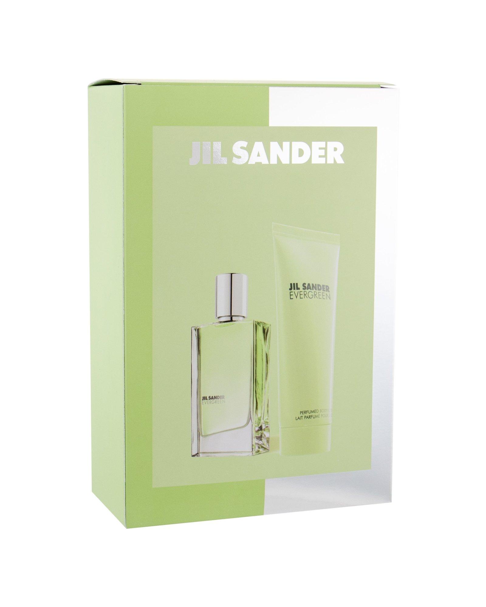 Jil Sander Evergreen Eau de Toilette 30ml
