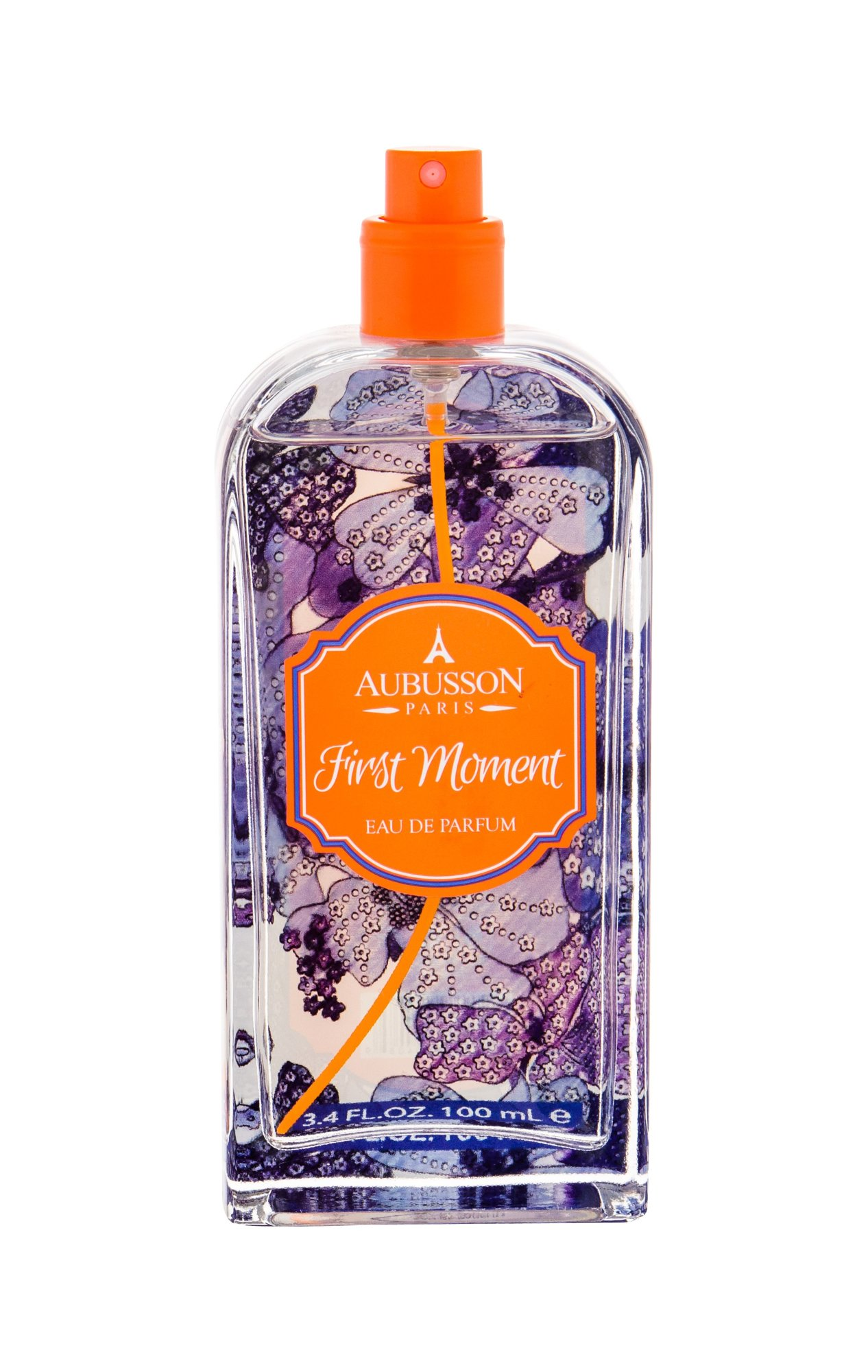 Aubusson First Moment Eau de Parfum 100ml