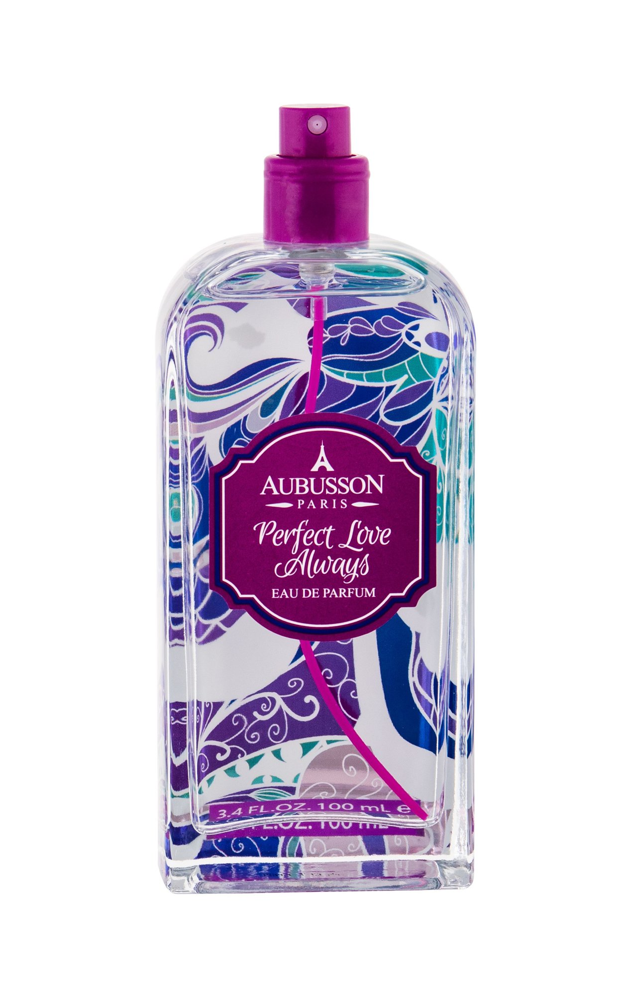 Aubusson Perfect Love Always Eau de Parfum 100ml
