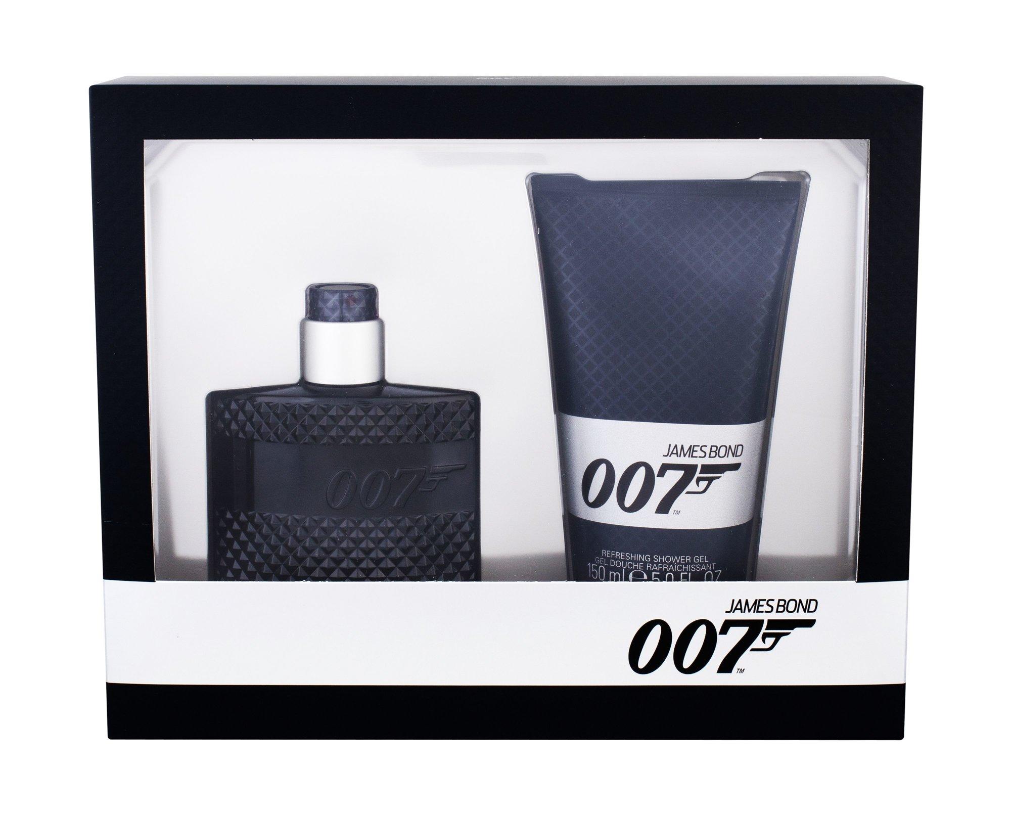 James Bond 007 James Bond 007 Eau de Toilette 50ml