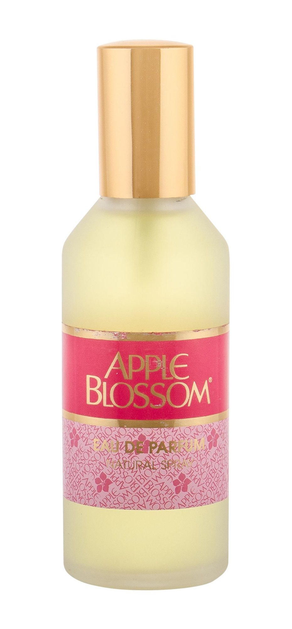 Kent Cosmetics Limited Apple Blossom Eau de Parfum 60ml
