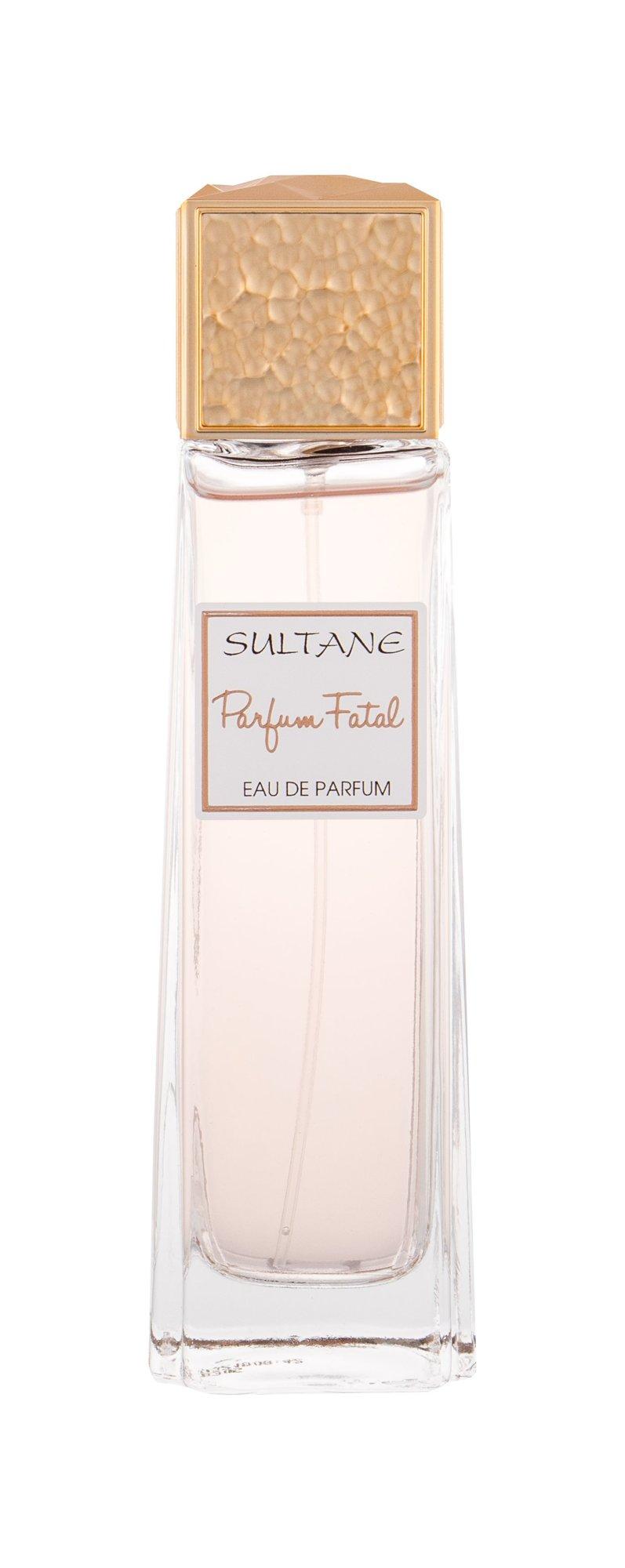 Jeanne Arthes Sultane Parfum Fatal Eau de Parfum 100ml