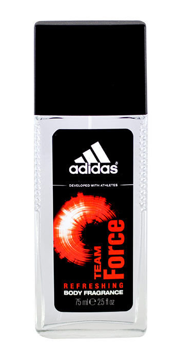 Adidas Team Force Deodorant 75ml