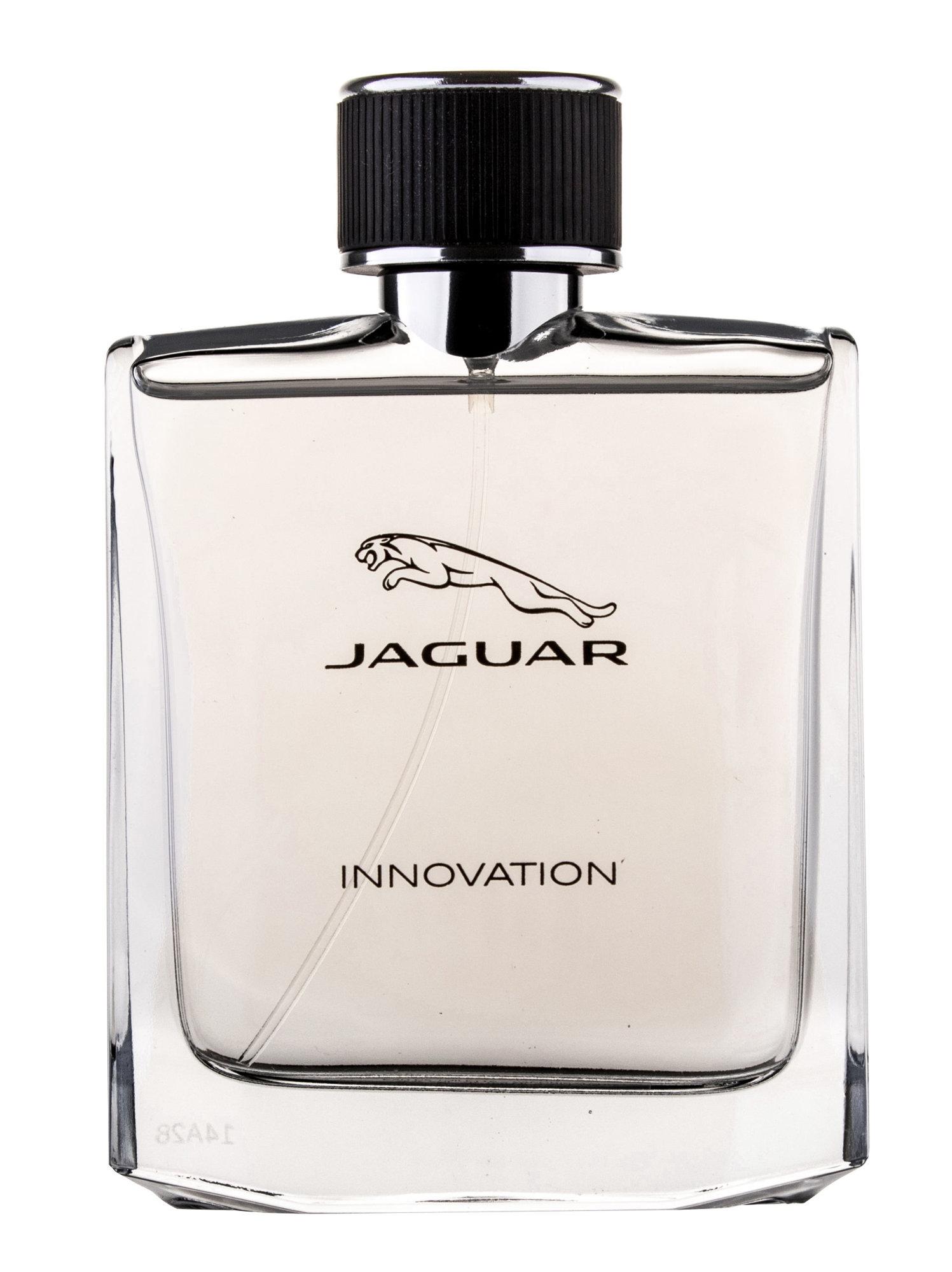 Jaguar Innovation Eau de Toilette 100ml