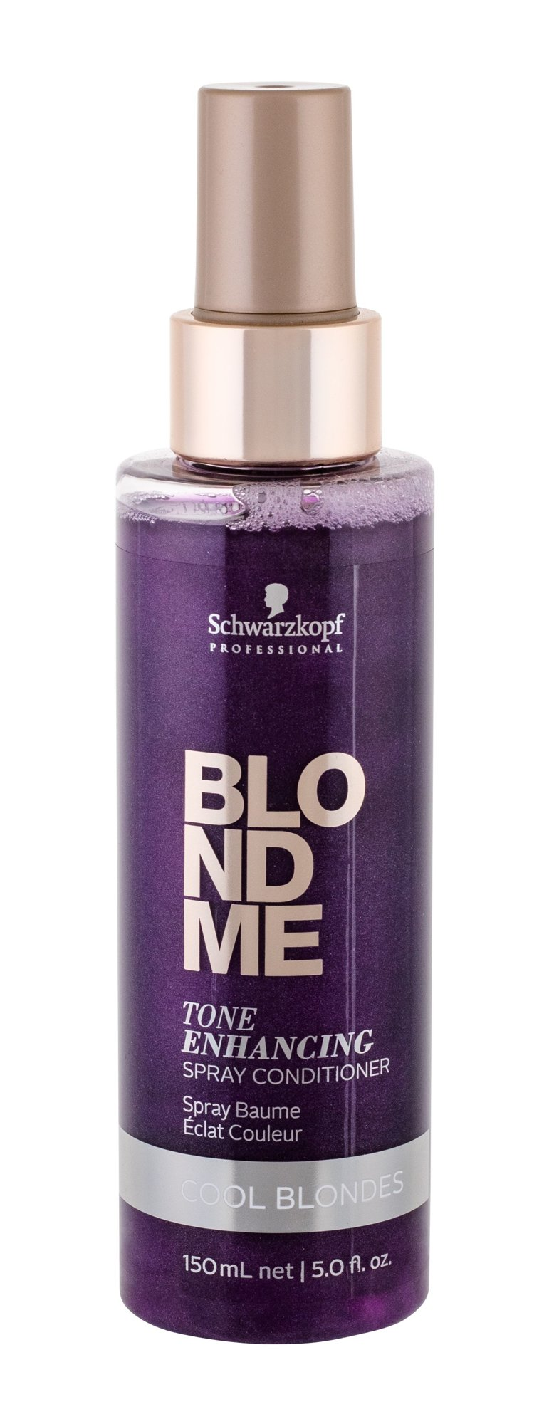 Schwarzkopf Blond Me Conditioner 150ml Cool Blondes