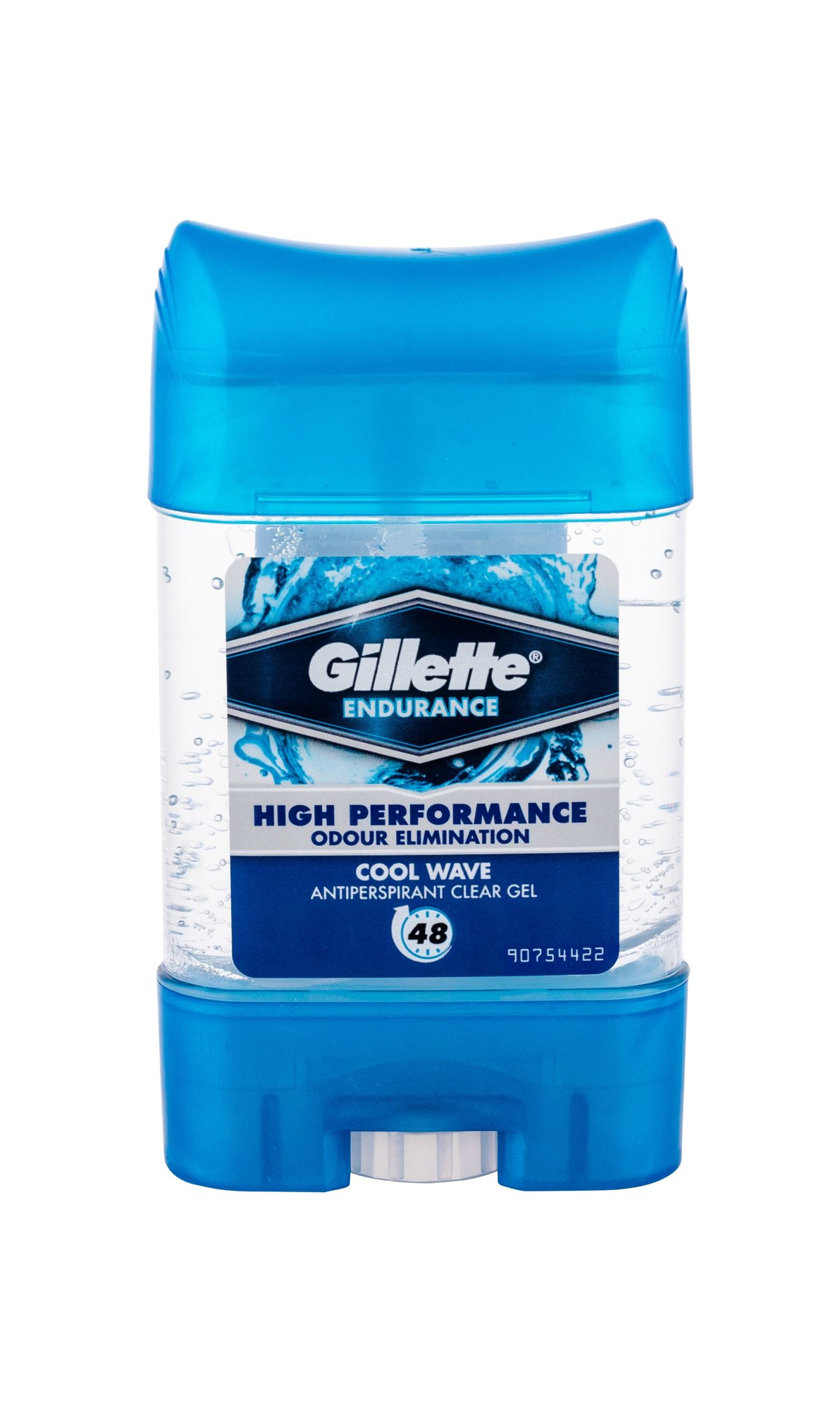 Gillette High Performance Antiperspirant 70ml