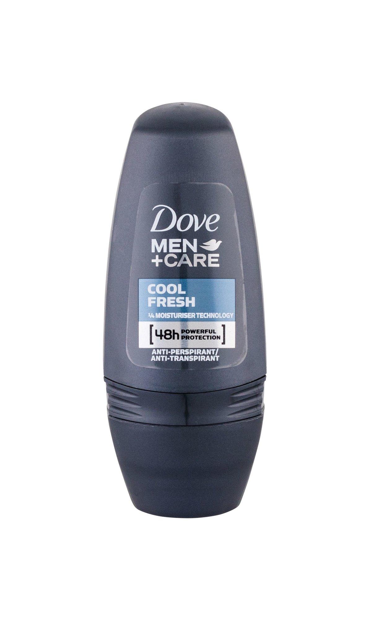 Dove Men + Care Antiperspirant 50ml  Cool Fresh